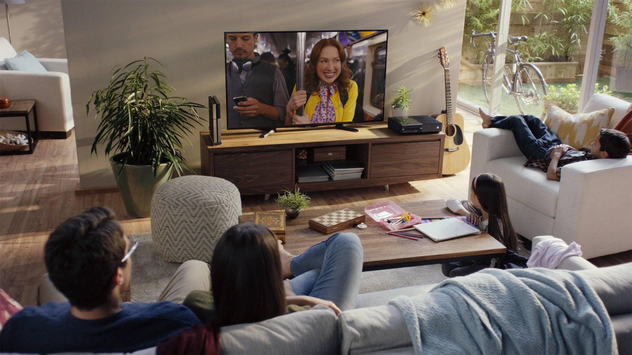 Wird personalisierte Werbung auf Netflix bald zum Standard?