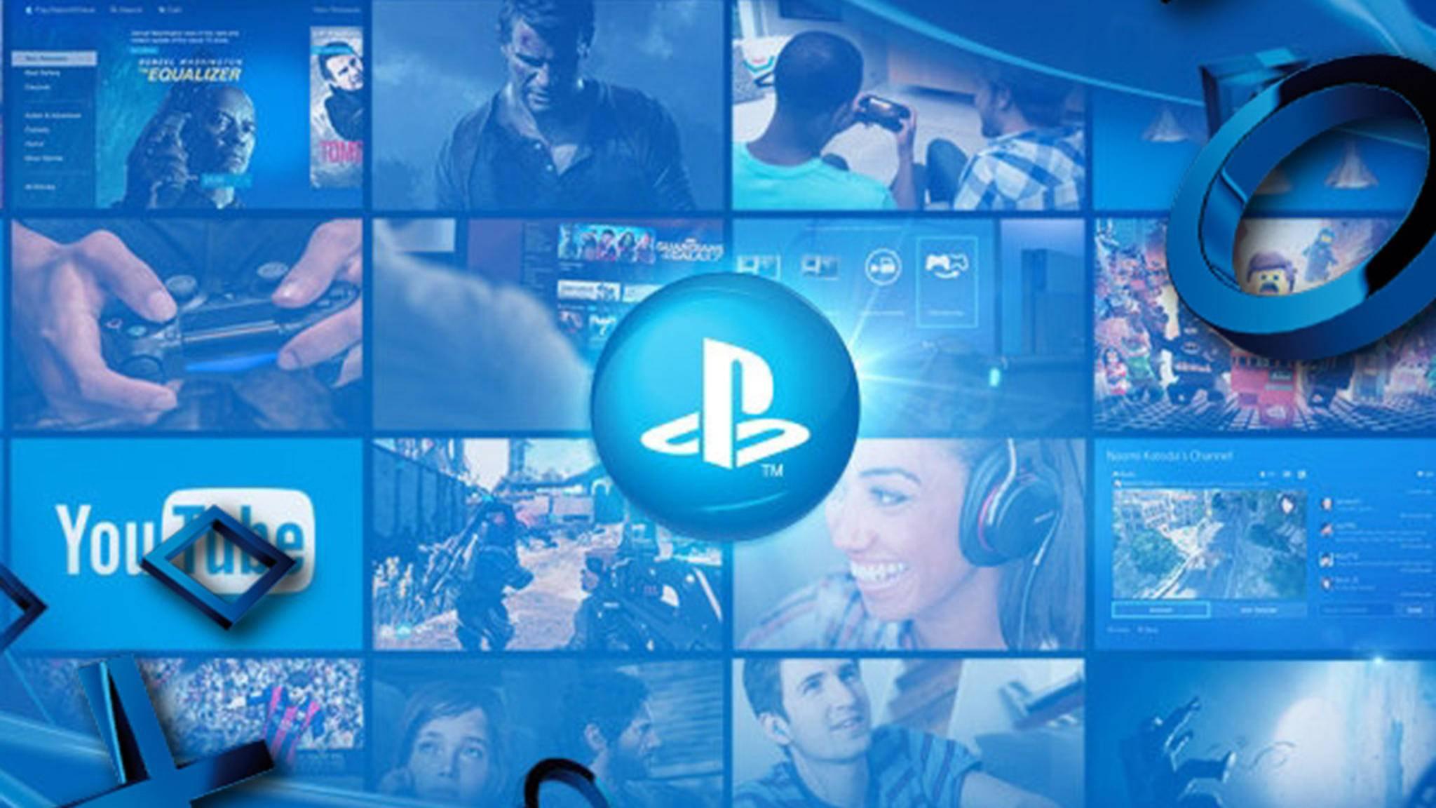 Führt Sony bald eine Funktion zum Ändern des PSN-Namens ein?