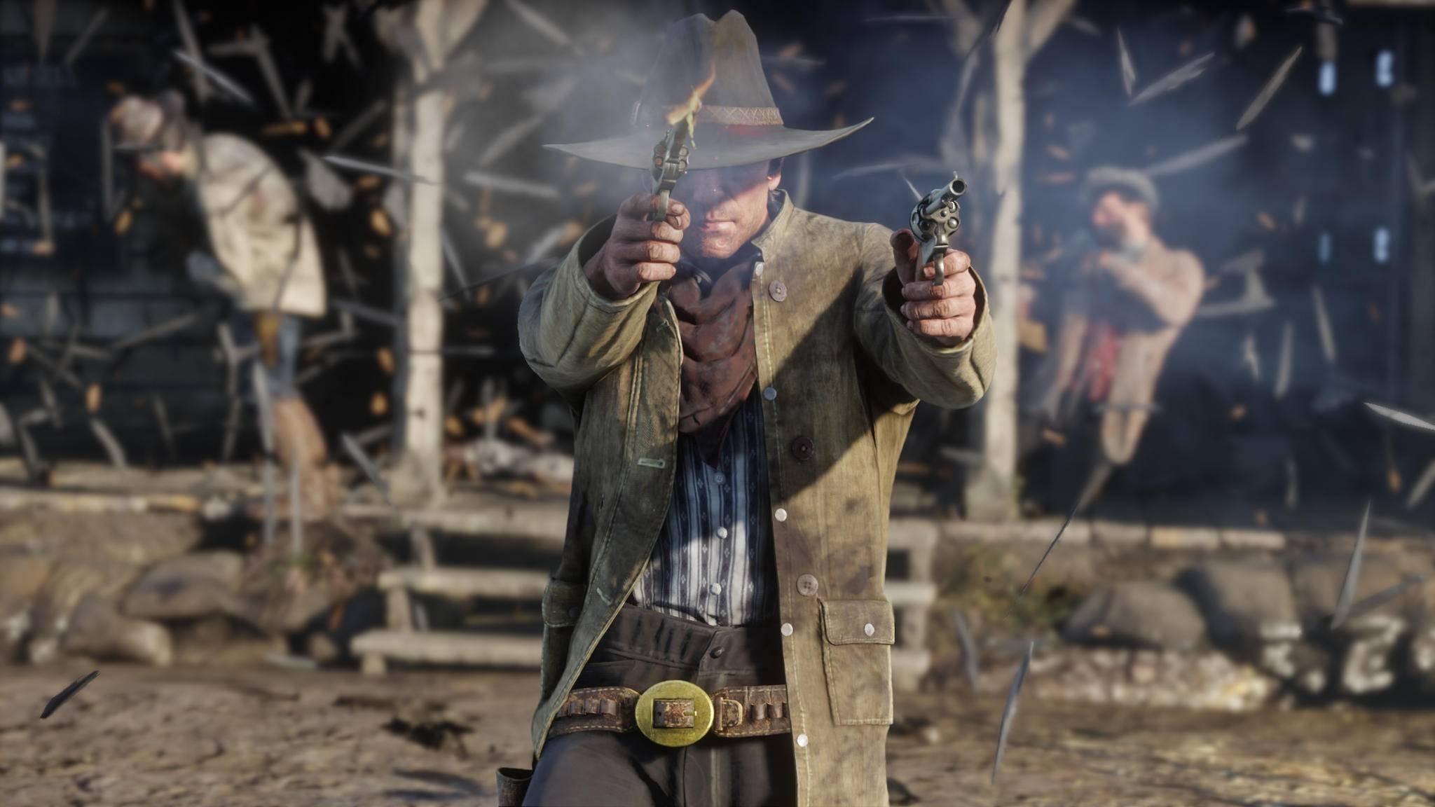 """Kommen auch PC-Spieler in den Genuss von """"Red Dead Redemption 2""""?"""