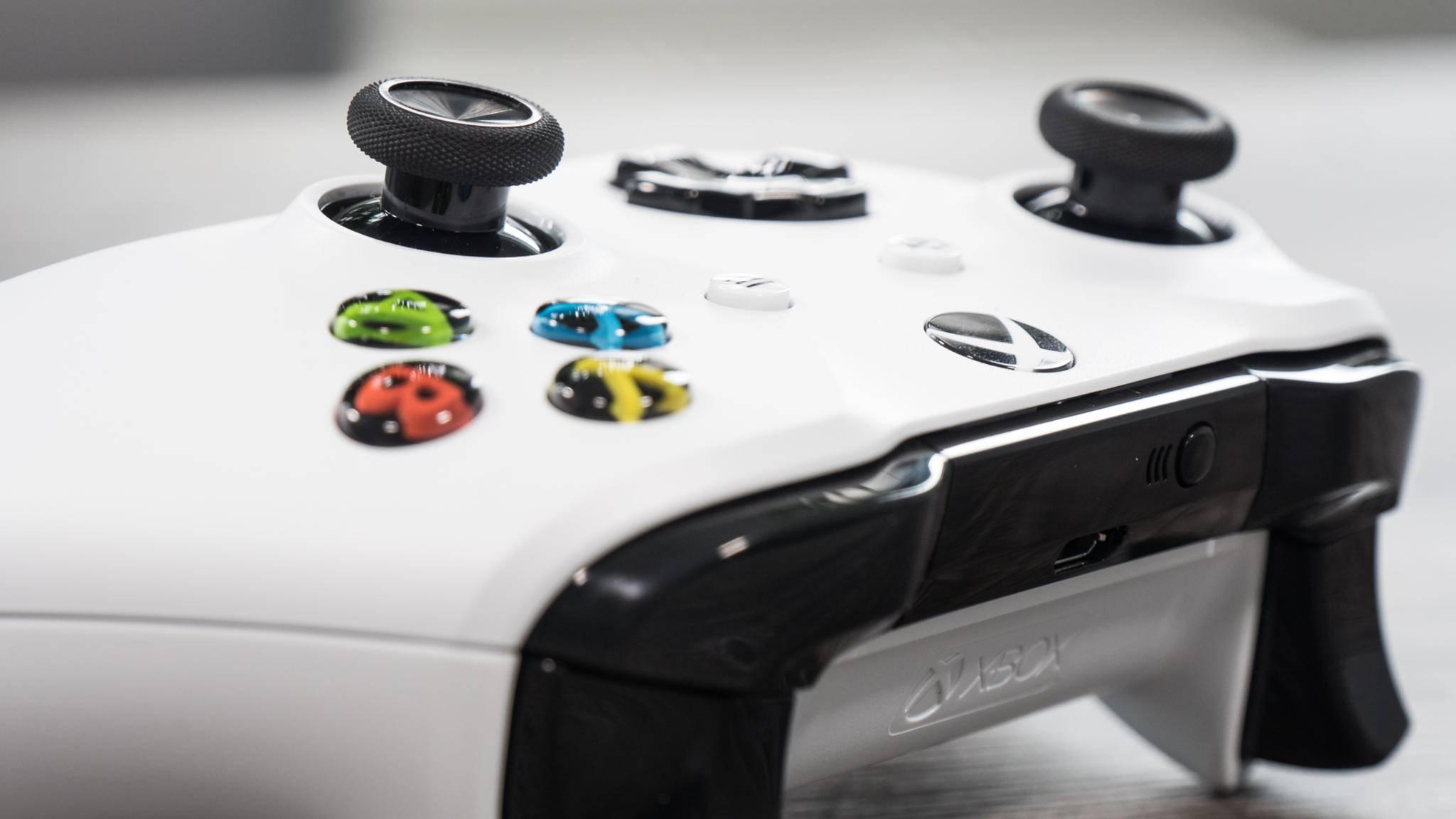 Seit der Präsentation auf der E3 wissen wir: Microsoft arbeitet an einer neuen Xbox.
