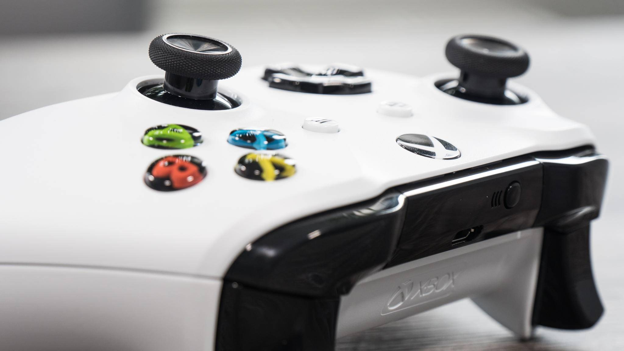 Funktioniert der Xbox-One-Controller eigentlich auch an der Switch?