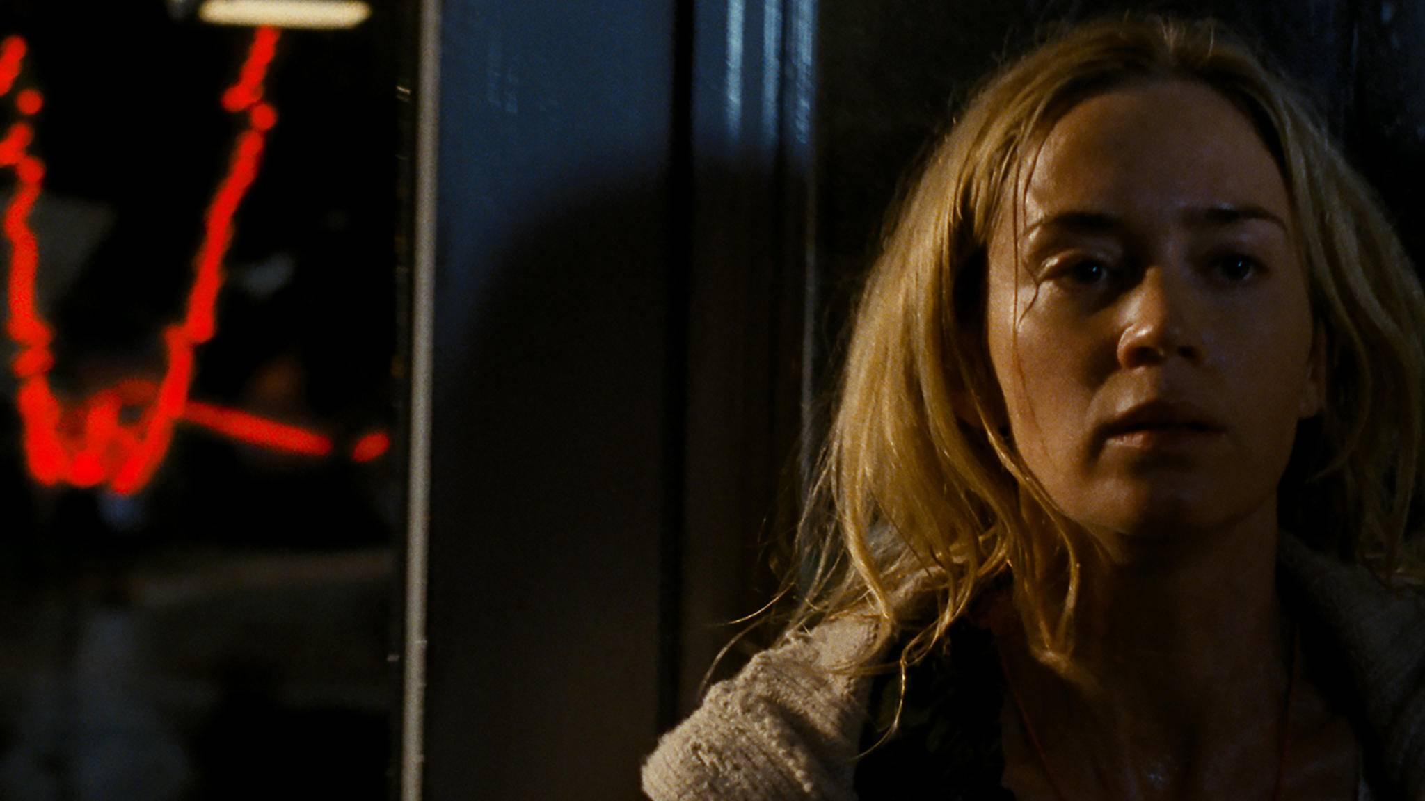 """""""A Quiet Place"""" ist auch deshalb so spannend, weil der Film extrem effektiv mit Stille arbeitet."""