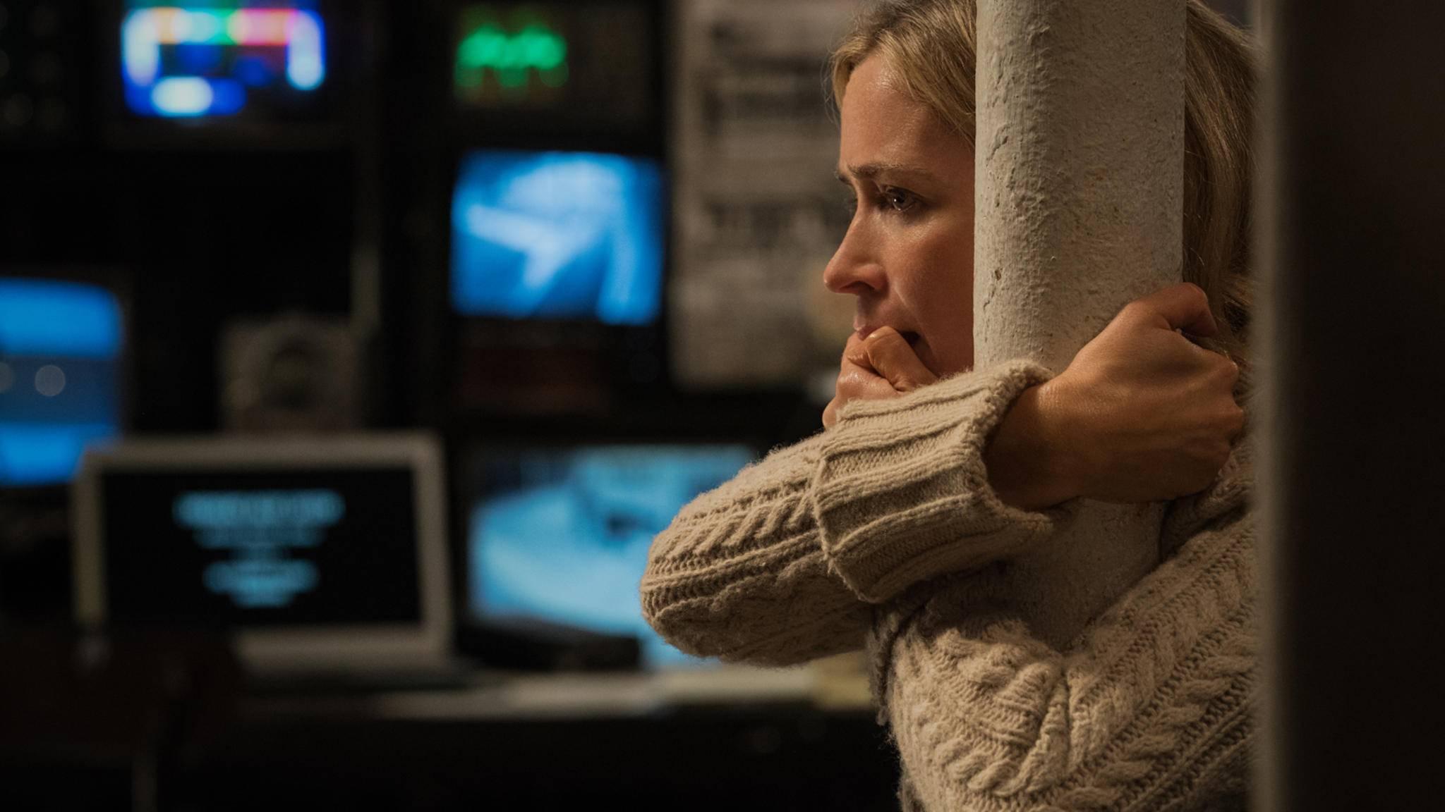 """Horrorfans dürfte es vor Freude die Sprache verschlagen: Ein Sequel zu """"A Quiet Place"""" ist alles andere als unwahrscheinlich."""
