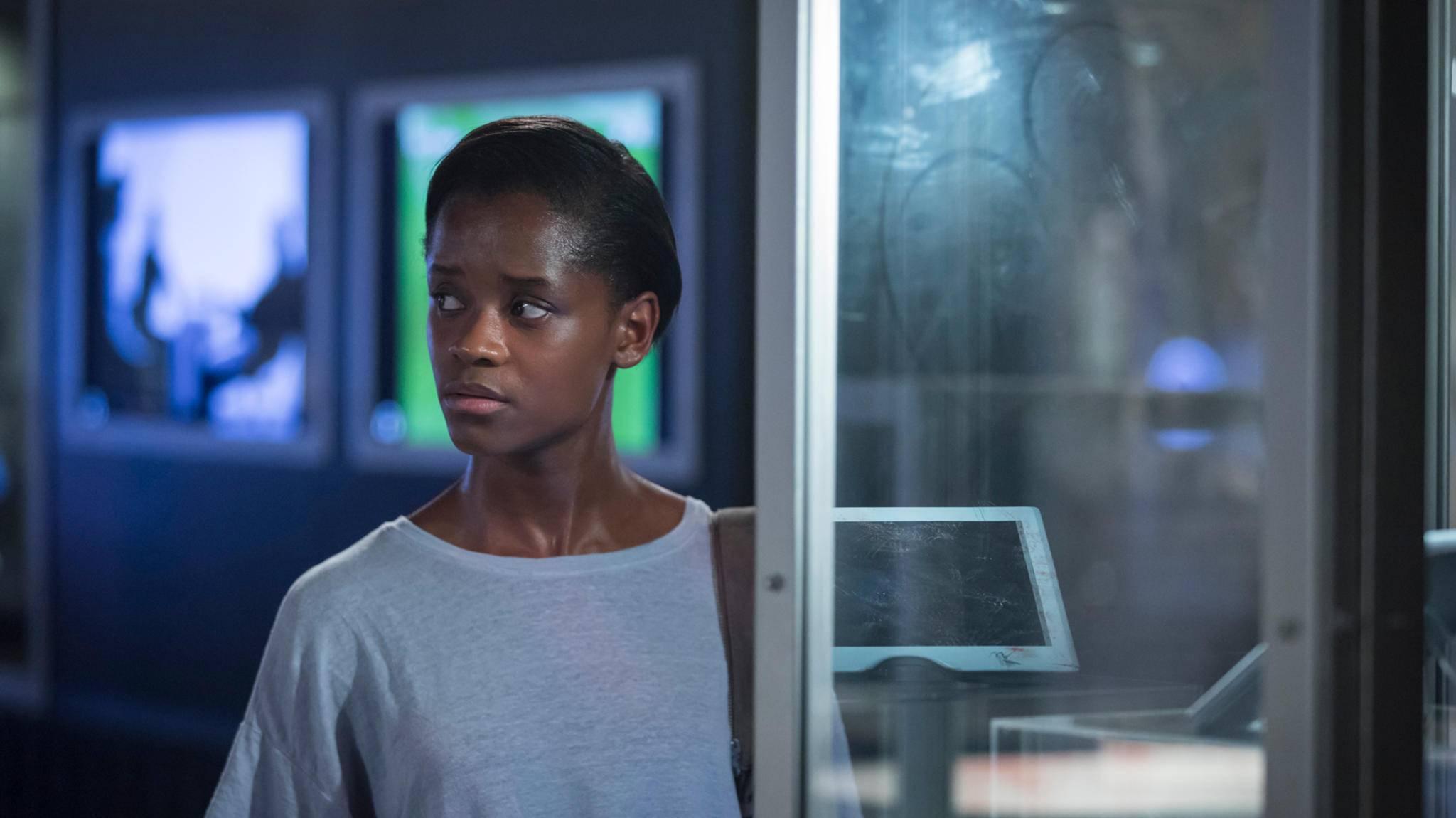 """Der Schrecken hat kein Ende: """"Black Mirror"""" kehrt mit Staffel 5 zurück."""