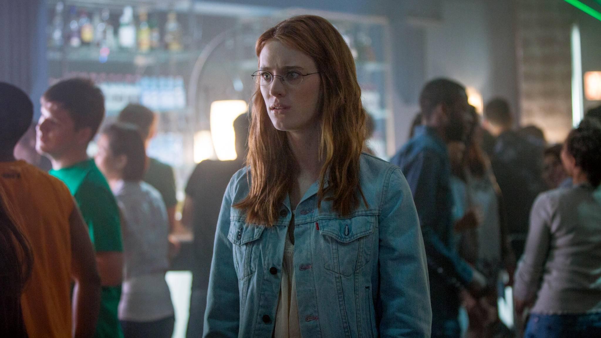 """Mackenzie Davis wird in """"Terminator 6"""" wohl die junge weibliche Hauptrolle übernehmen."""