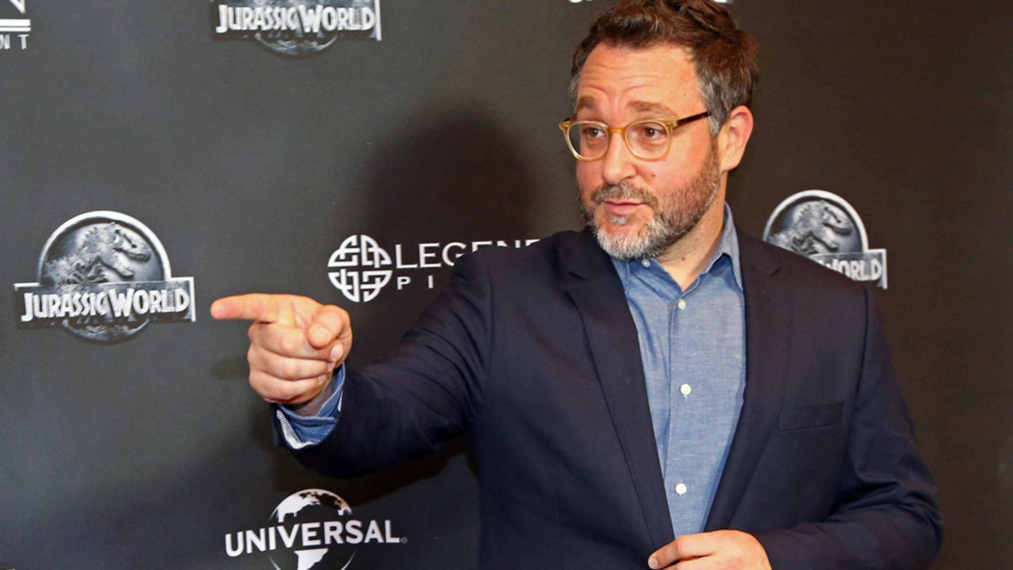 """Colin Trevorrow wird bei """"Jurassic World 3"""" Regieführen."""