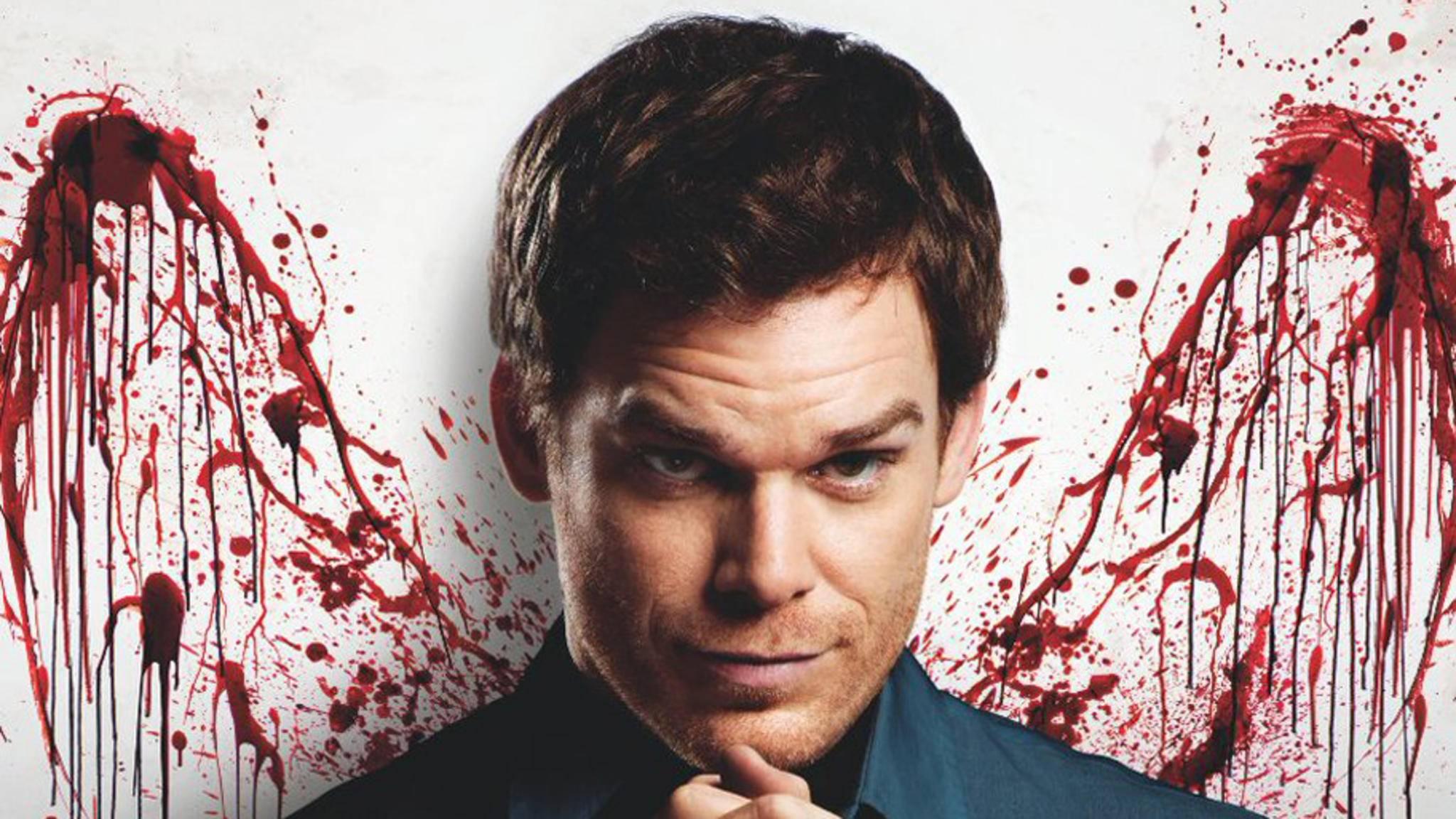 """Da hilft auch kein Beten: Staffel 9 von """"Dexter"""" bleibt wohl vorerst Wunschdenken."""