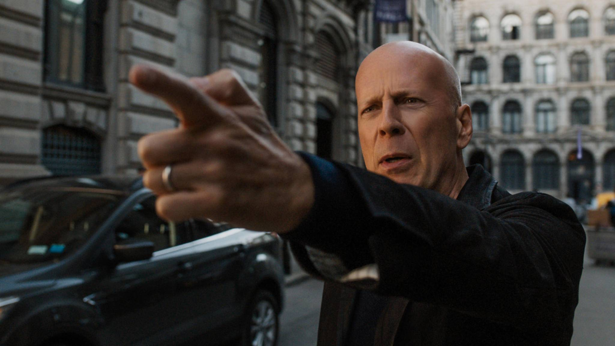 """Bruce Willis wird im Remake von """"Death Wish"""" zum gnadenlosen Selbstjustizler."""