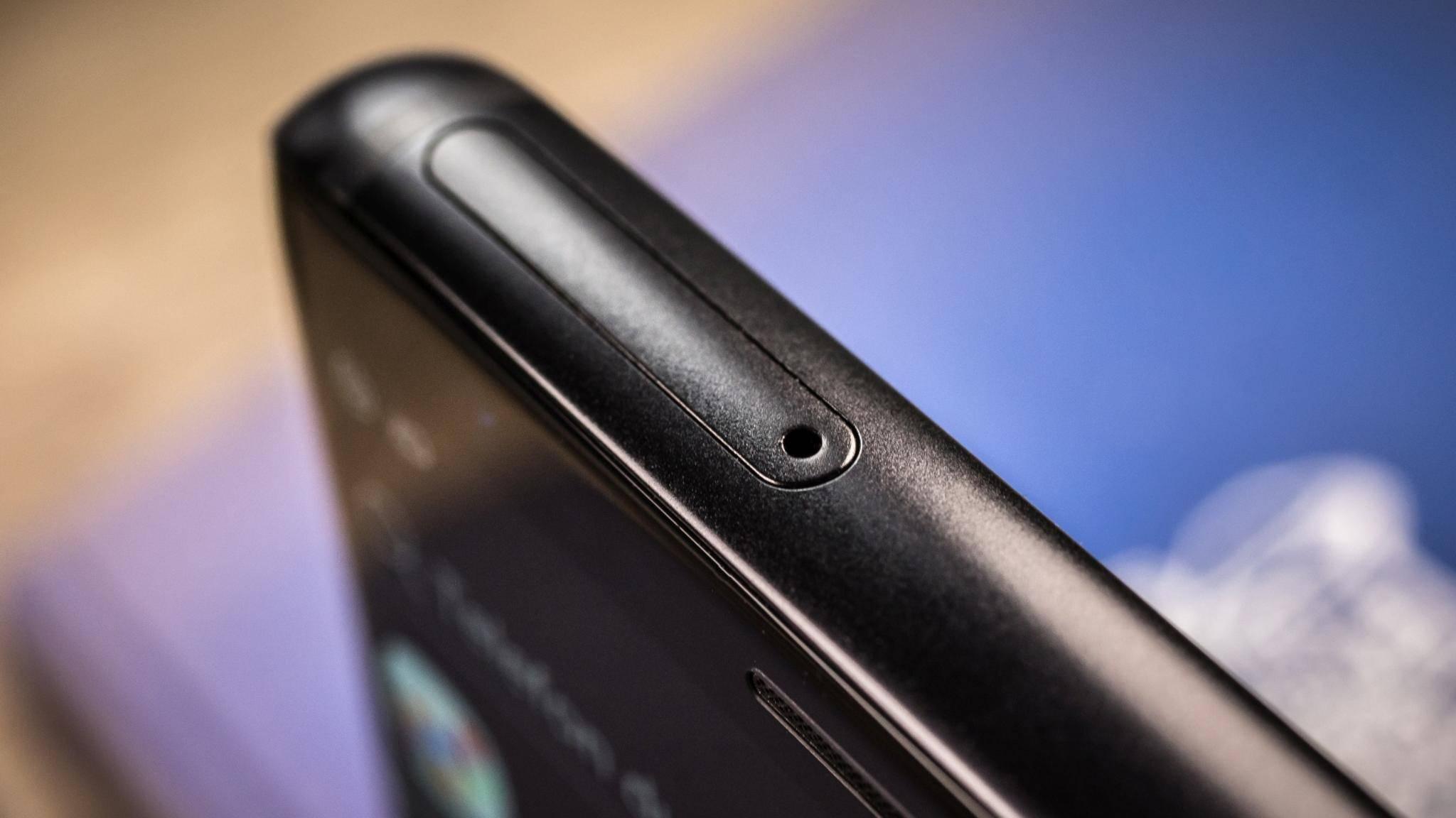 Es gibt auch ein Dual-SIM-Modell