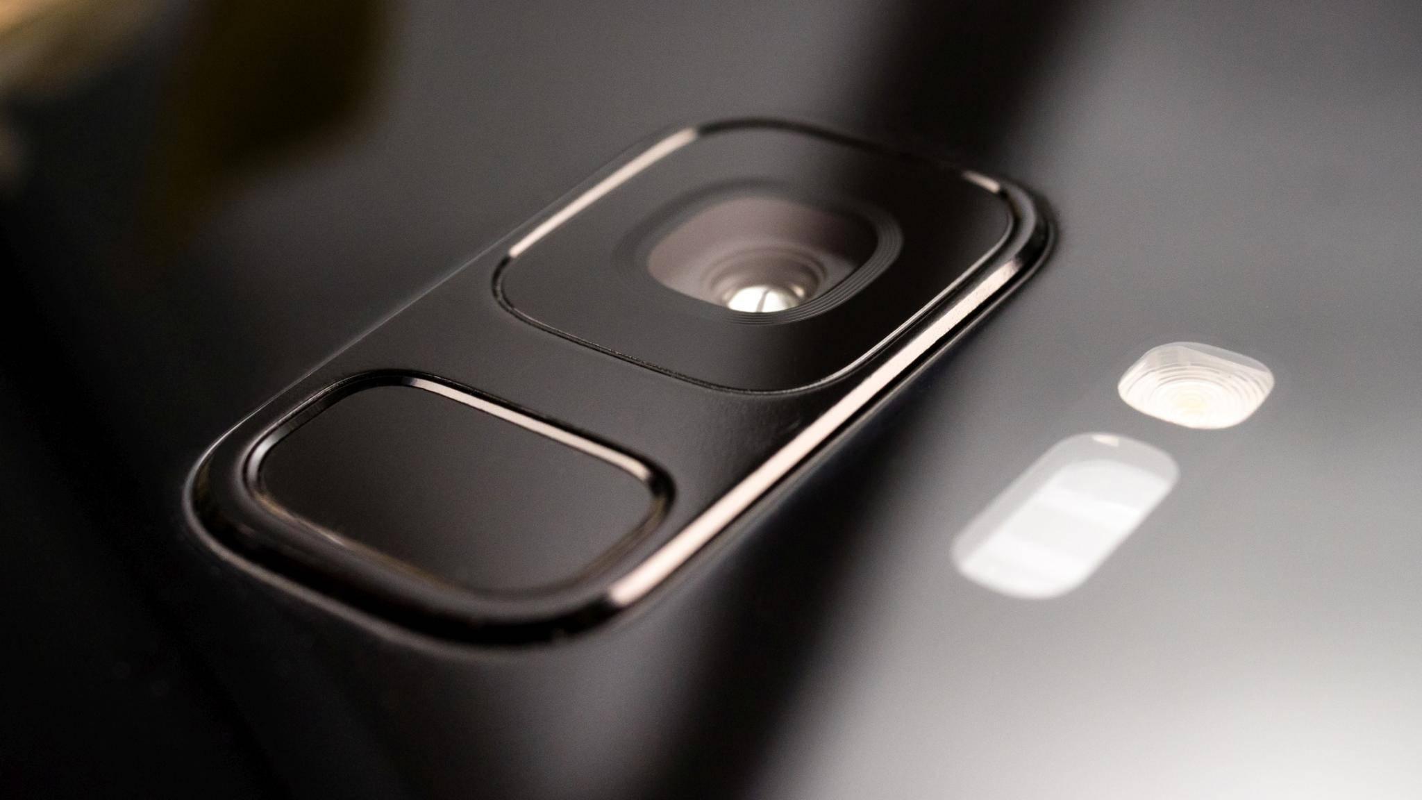 Galaxy S9 Kamera 2