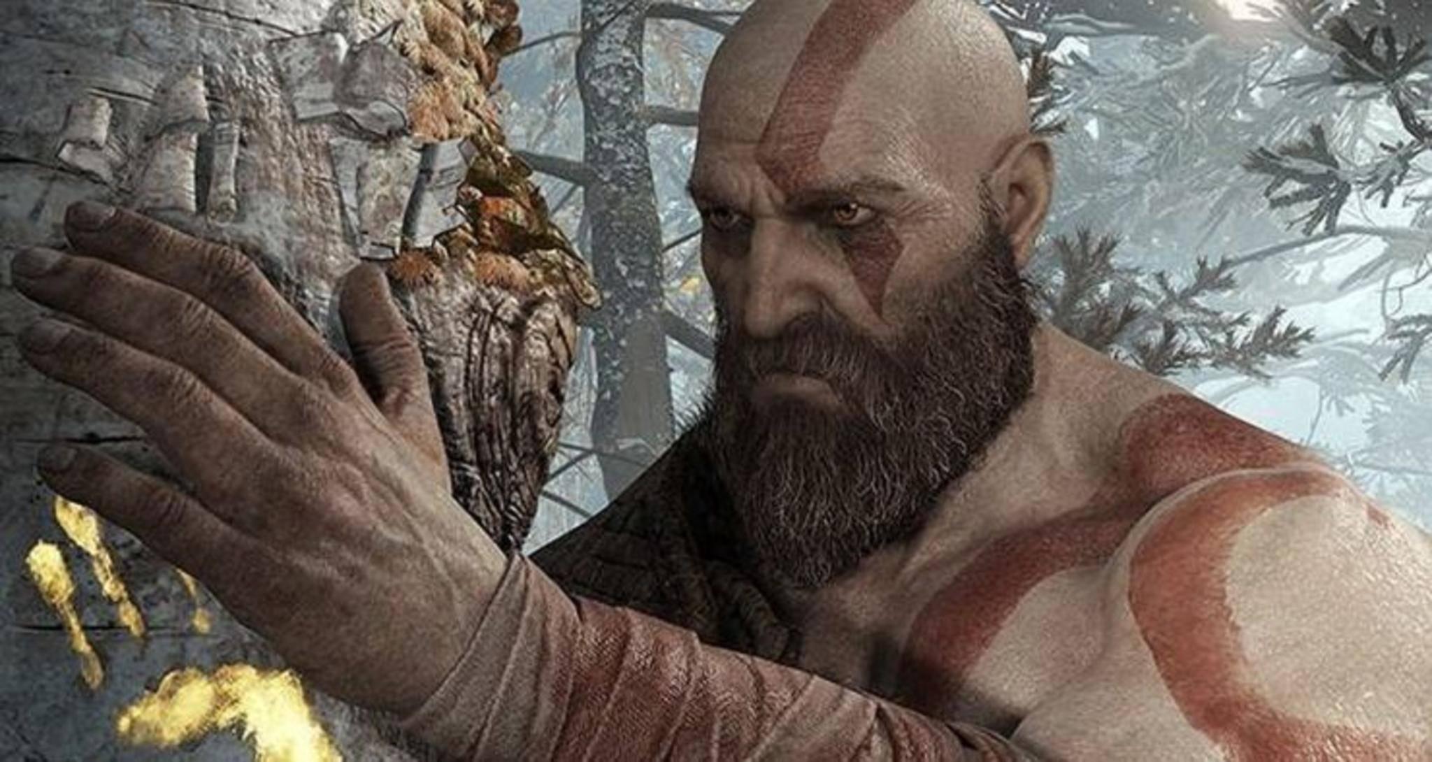 """Der Game Director von """"God of War"""" sieht das Ende von Singleplayer-Spielen noch lange nicht gekommen."""