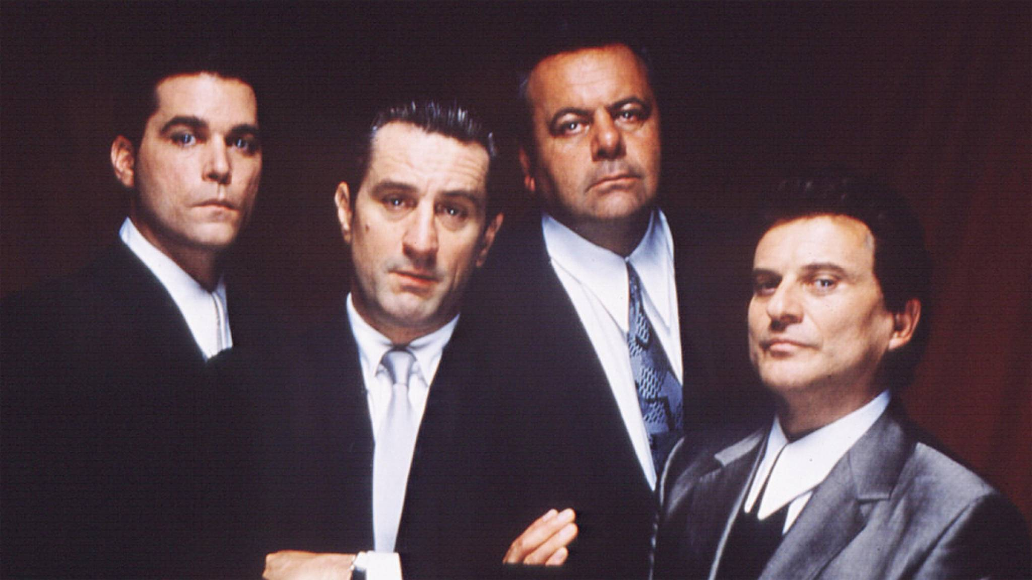 """Mafiosi durch und durch: Mit diesen Herren aus """"GoodFellas"""" möchte man sich nicht anlegen"""