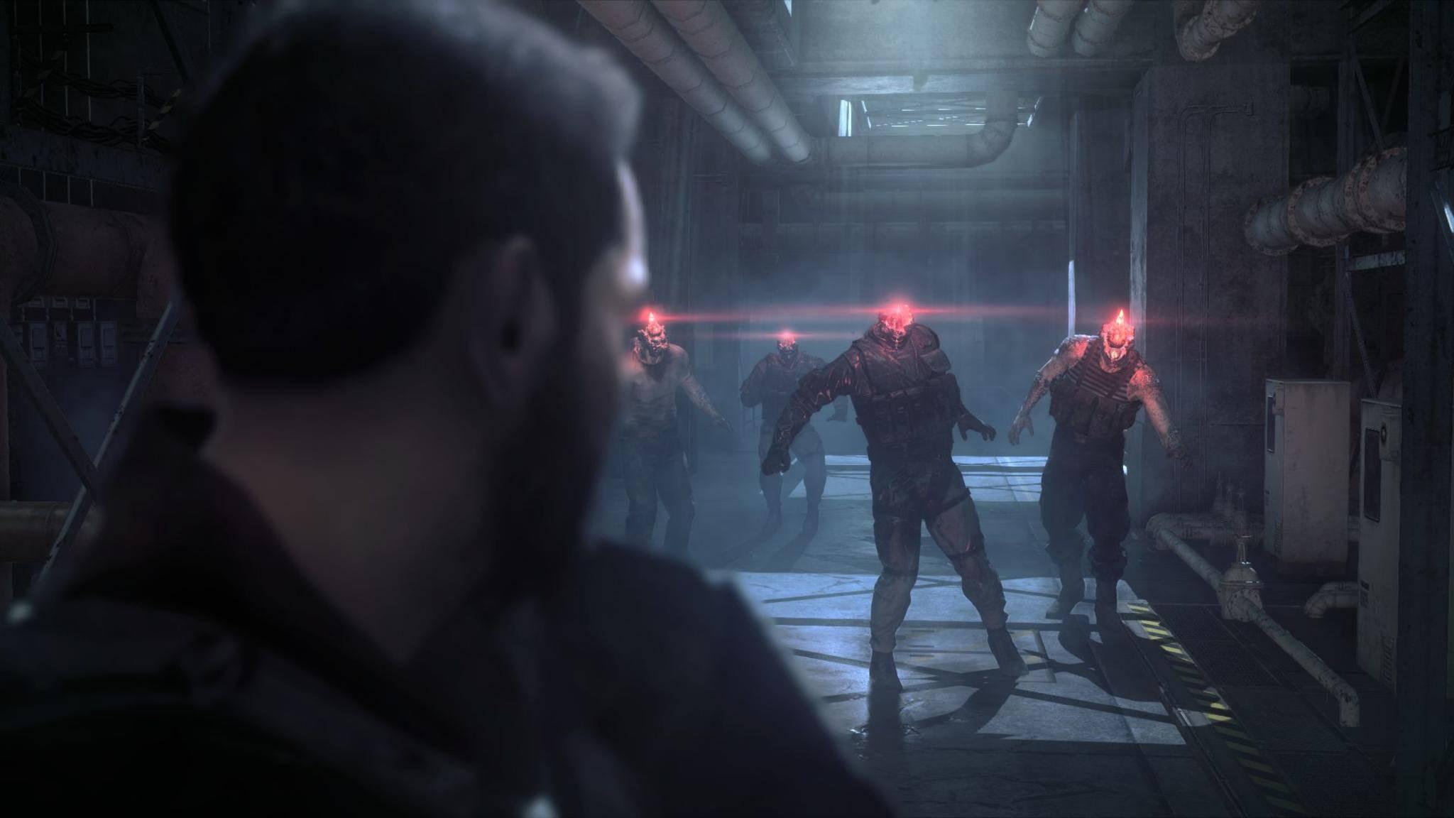 """""""Metal Gear Survive"""": Wir stärken Dir mit unserem Guide den Rücken."""