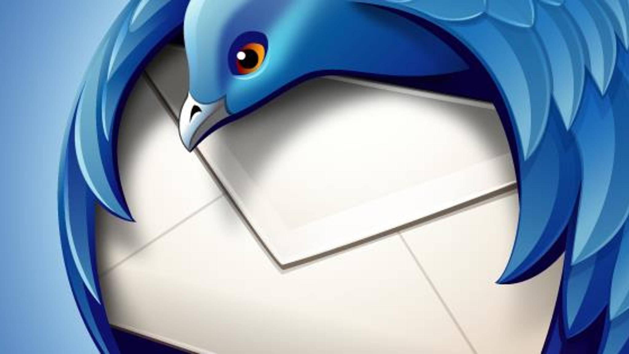So kannst Du in Thunderbird für Mails eine Signatur einfügen.