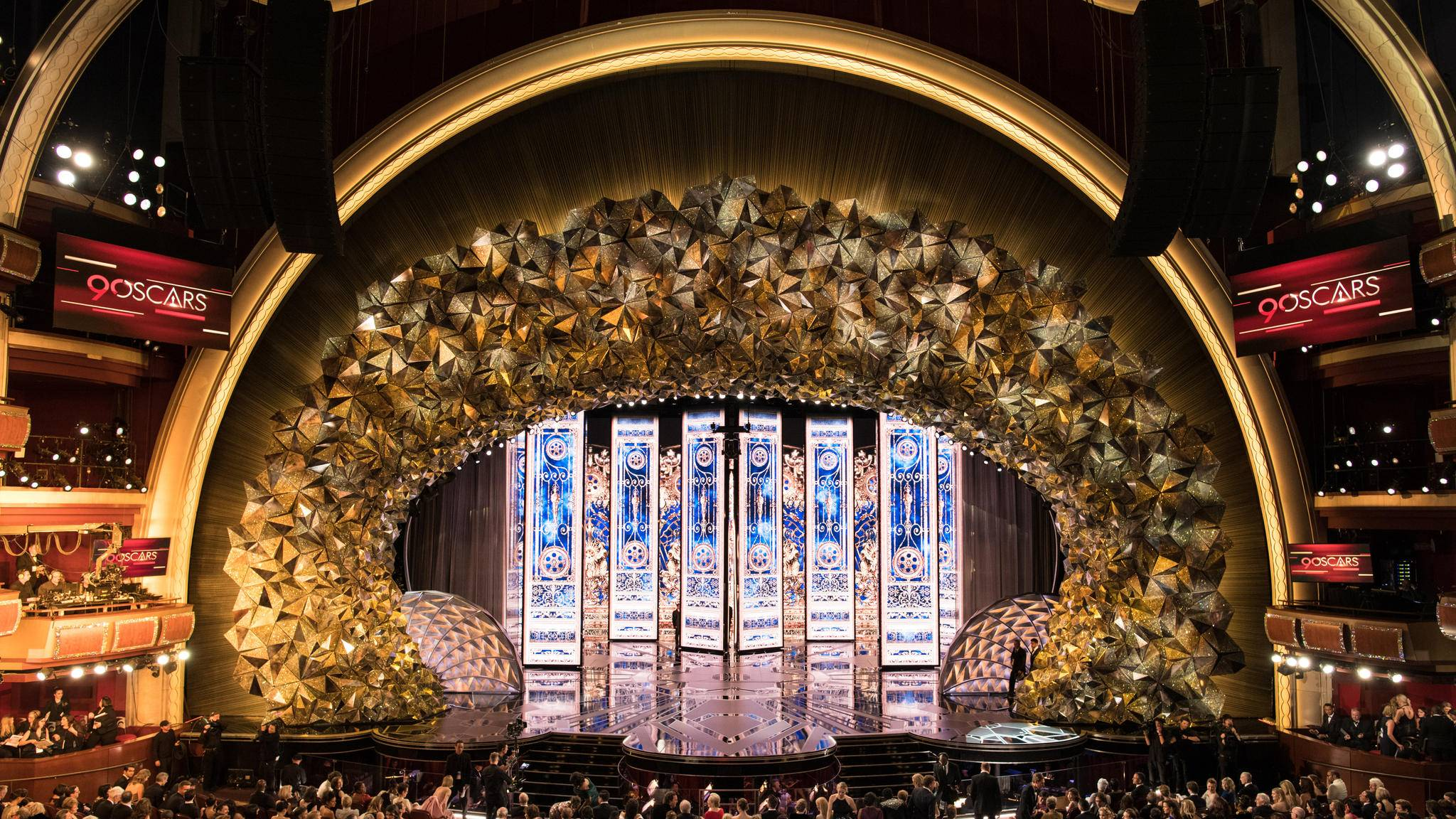 Gleich vier Kategorien werden uns während der Live-Übertragung der Oscars 2019 vorenthalten.