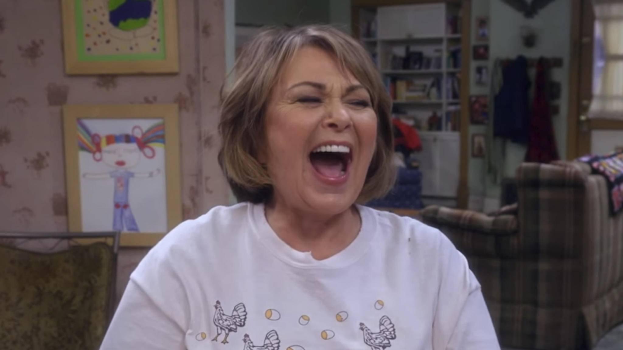Matriarchin Roseanne befindet sich bei den Revivals in guter Gesellschaft.