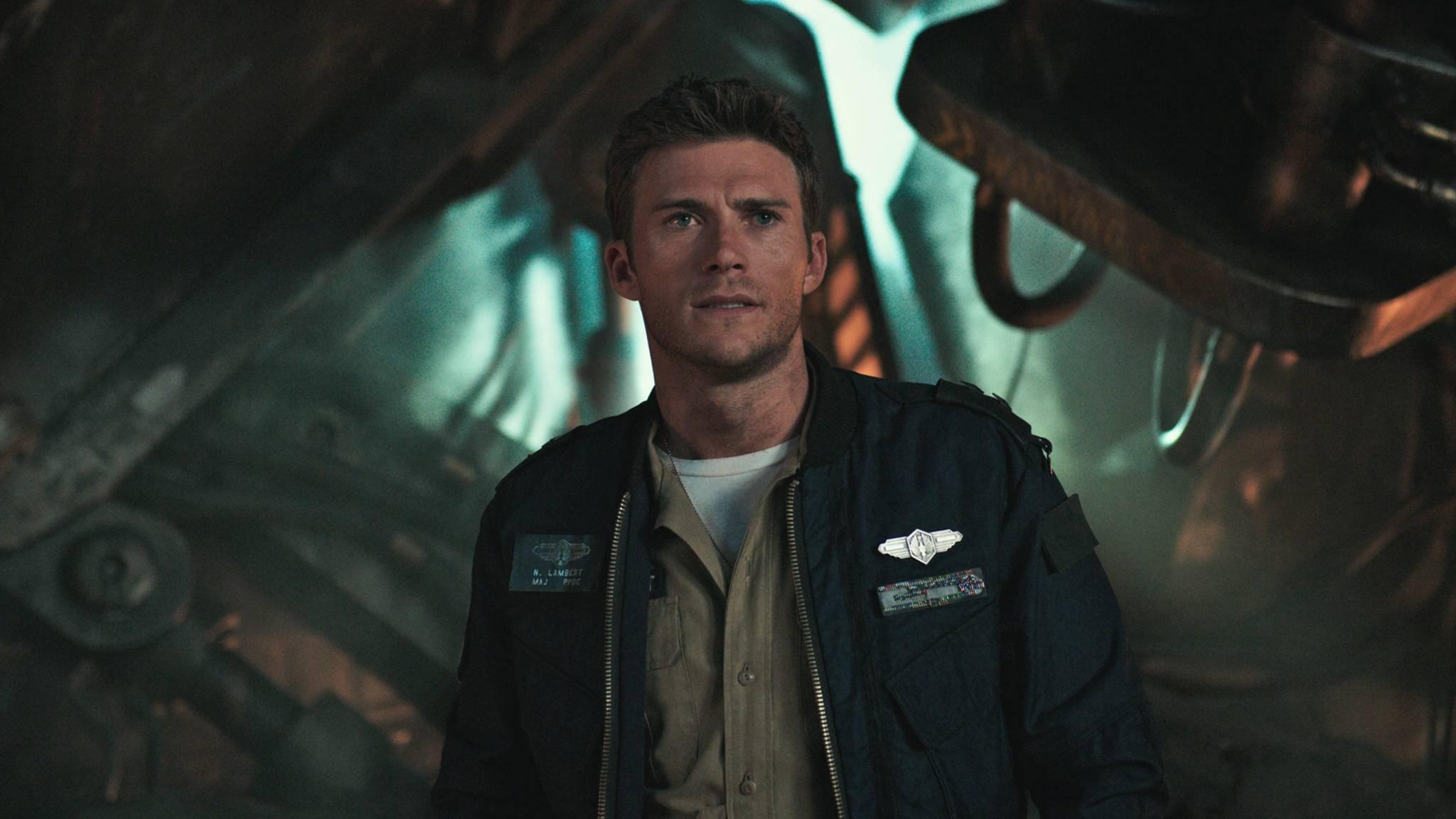 """""""Pacific Rim: Uprising"""" zählt zu den actionreichsten Filmen mit Scott Eastwood."""