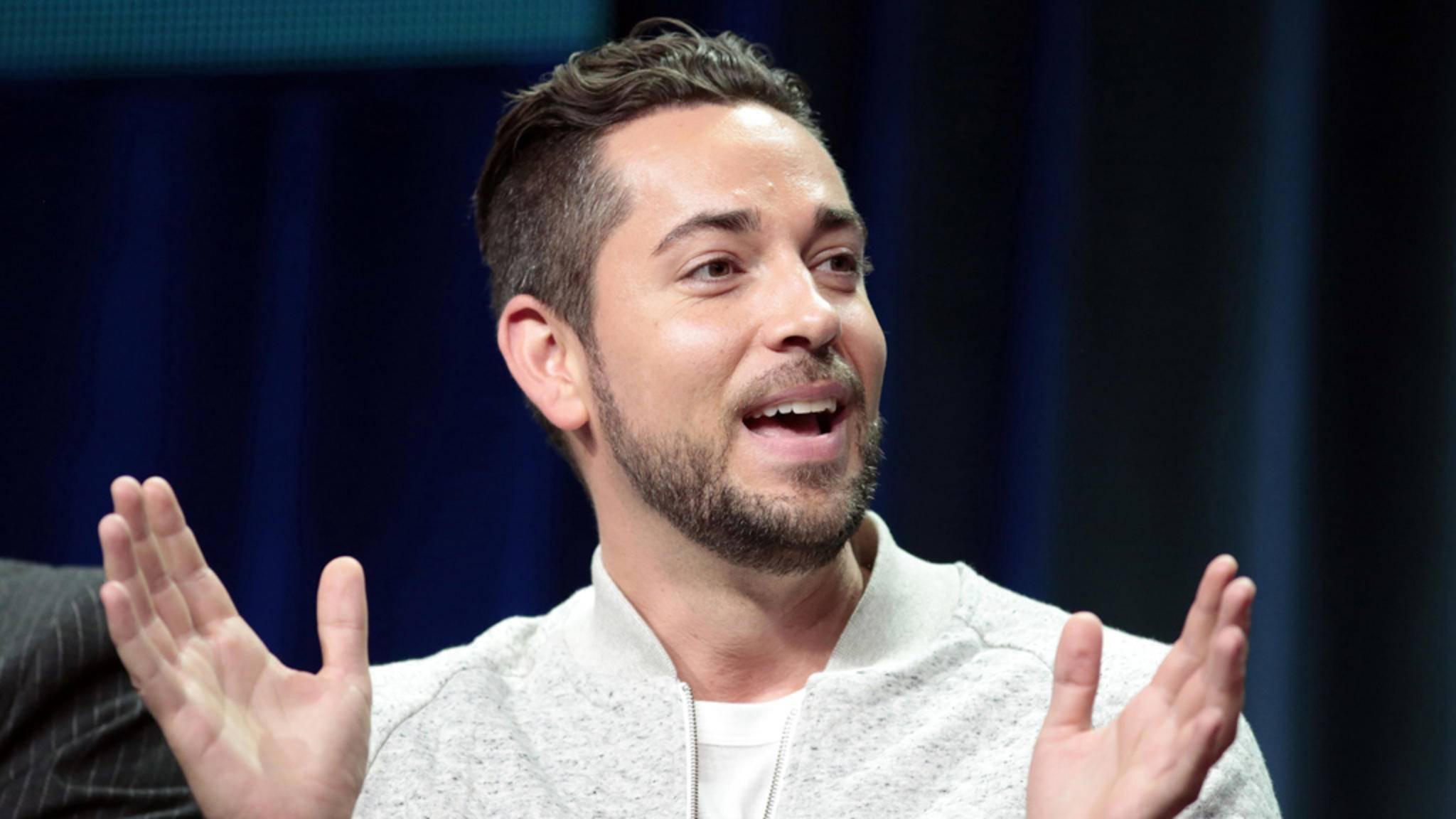 Zachary Levi wechselte von Marvel zu DC – allerdings erst, nachdem sein Vertrag erfüllt war.