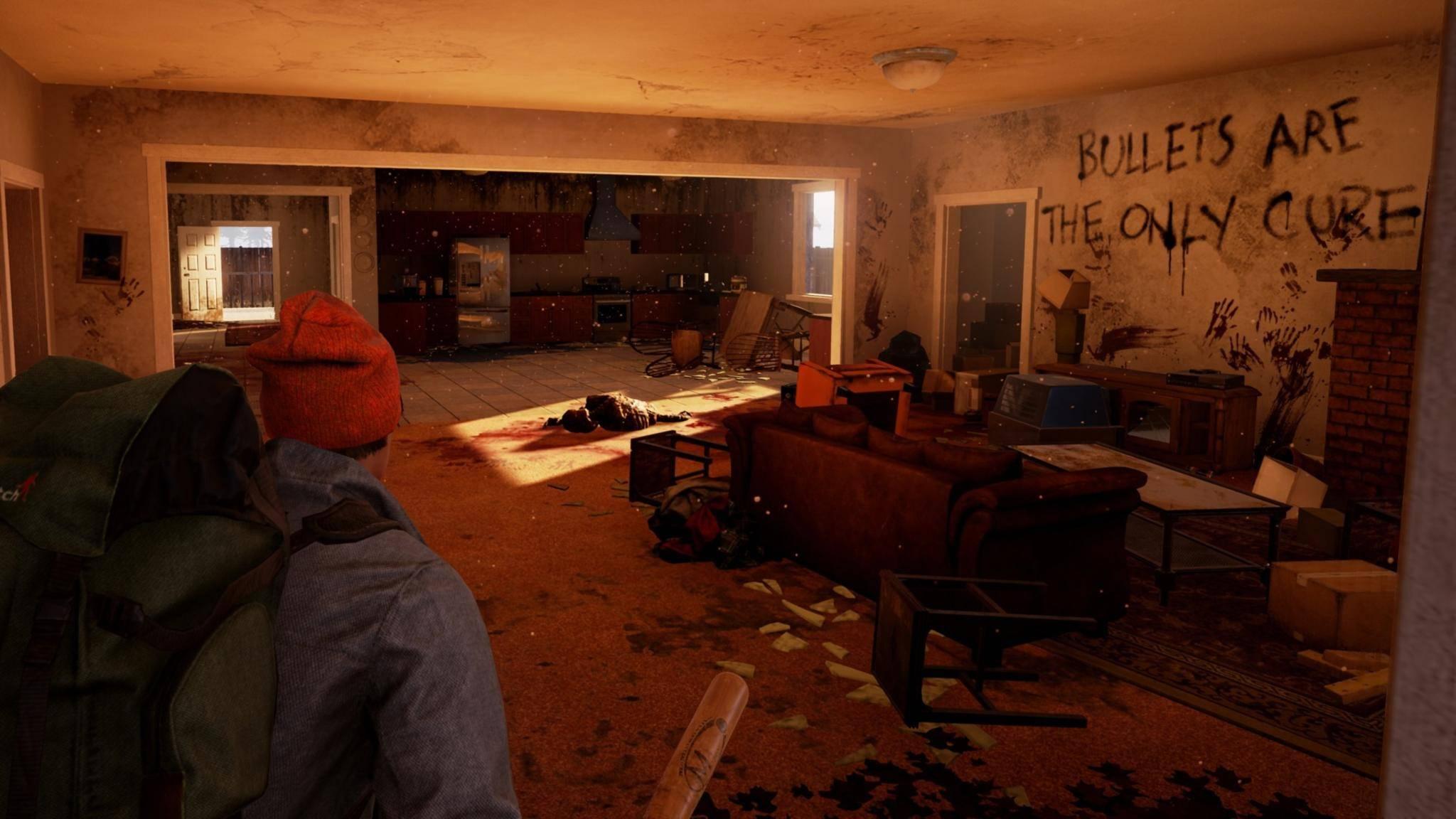 """Kommen auch PlayStation-4-Besitzer in den Genuss von """"State of Decay 2""""?"""