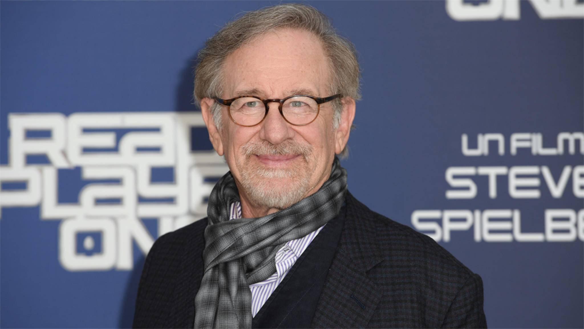 Steven Spielberg möchte keine Netflix-Produktionen bei den Oscars sehen.