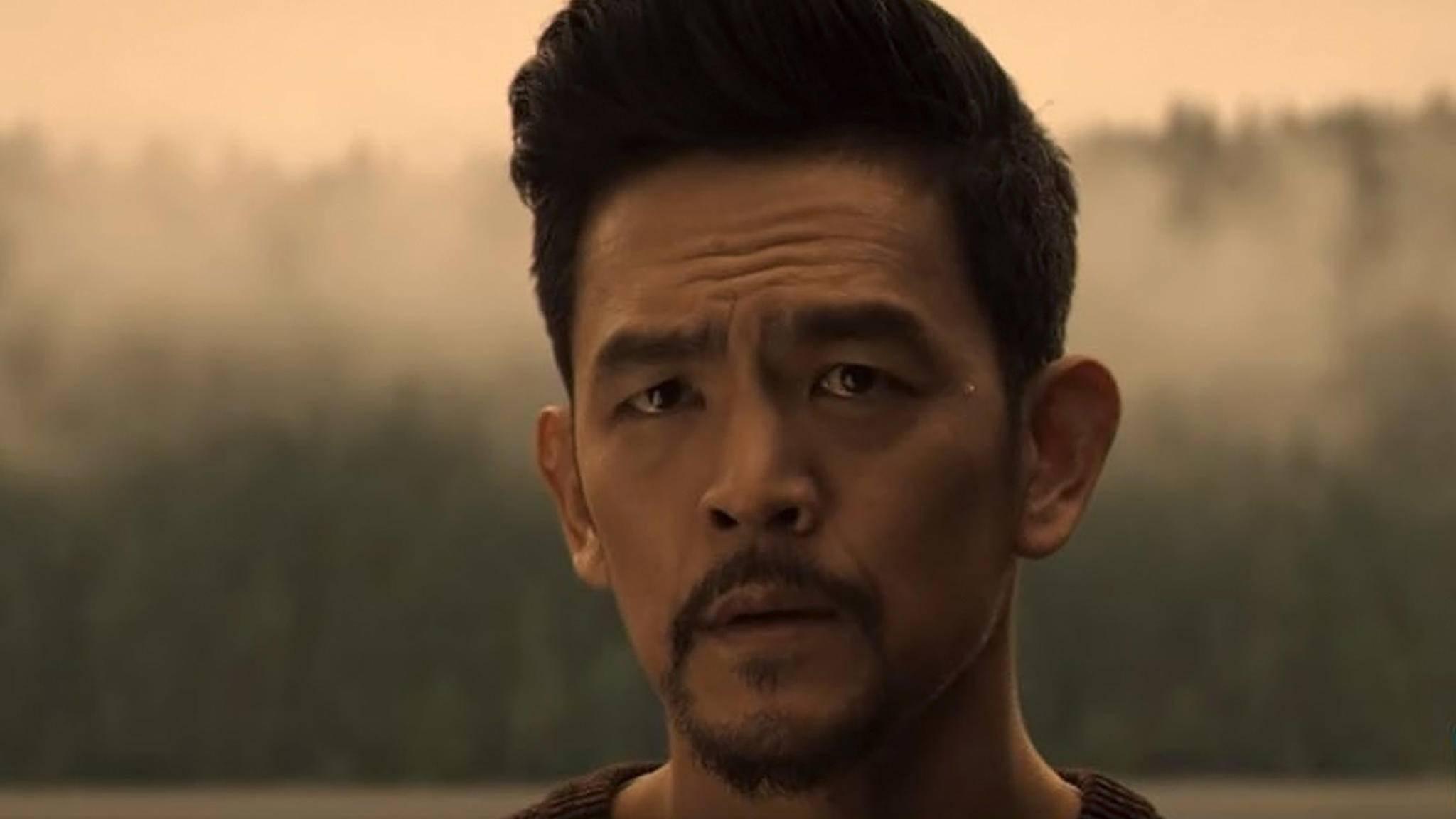 "John Cho ist der jüngste Neuzugang zum ""The Grudge""-Reboot."
