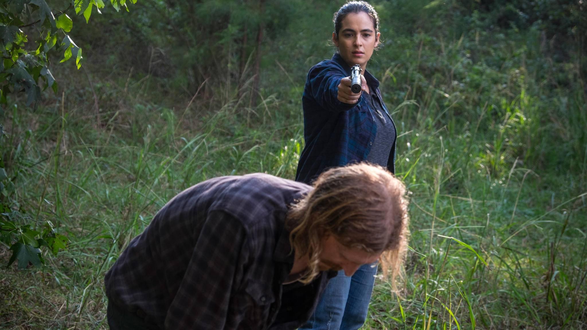 Tara hat Dwight endlich da, wo sie ihn haben will.