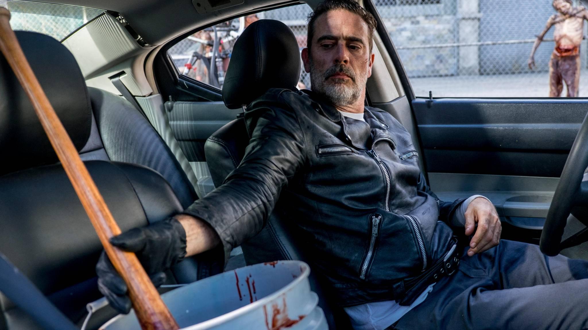 Negan-Darsteller Jeffrey Dean Morgan hätte da so seine Ideen für einen zukünftigen Part bei DC.
