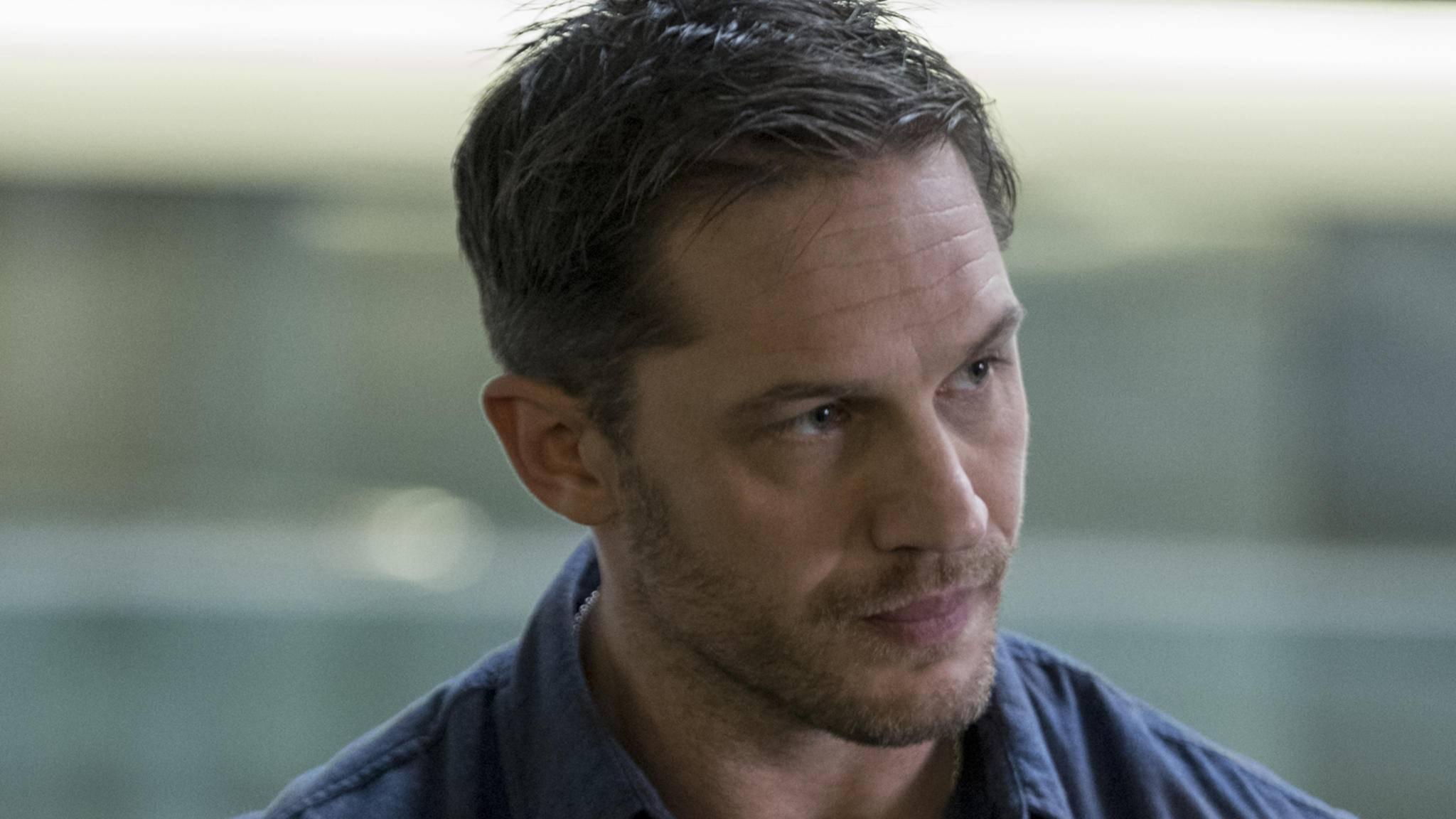 """Tom Hardy bekommt im Cast von """"Venom"""" Gesellschaft."""