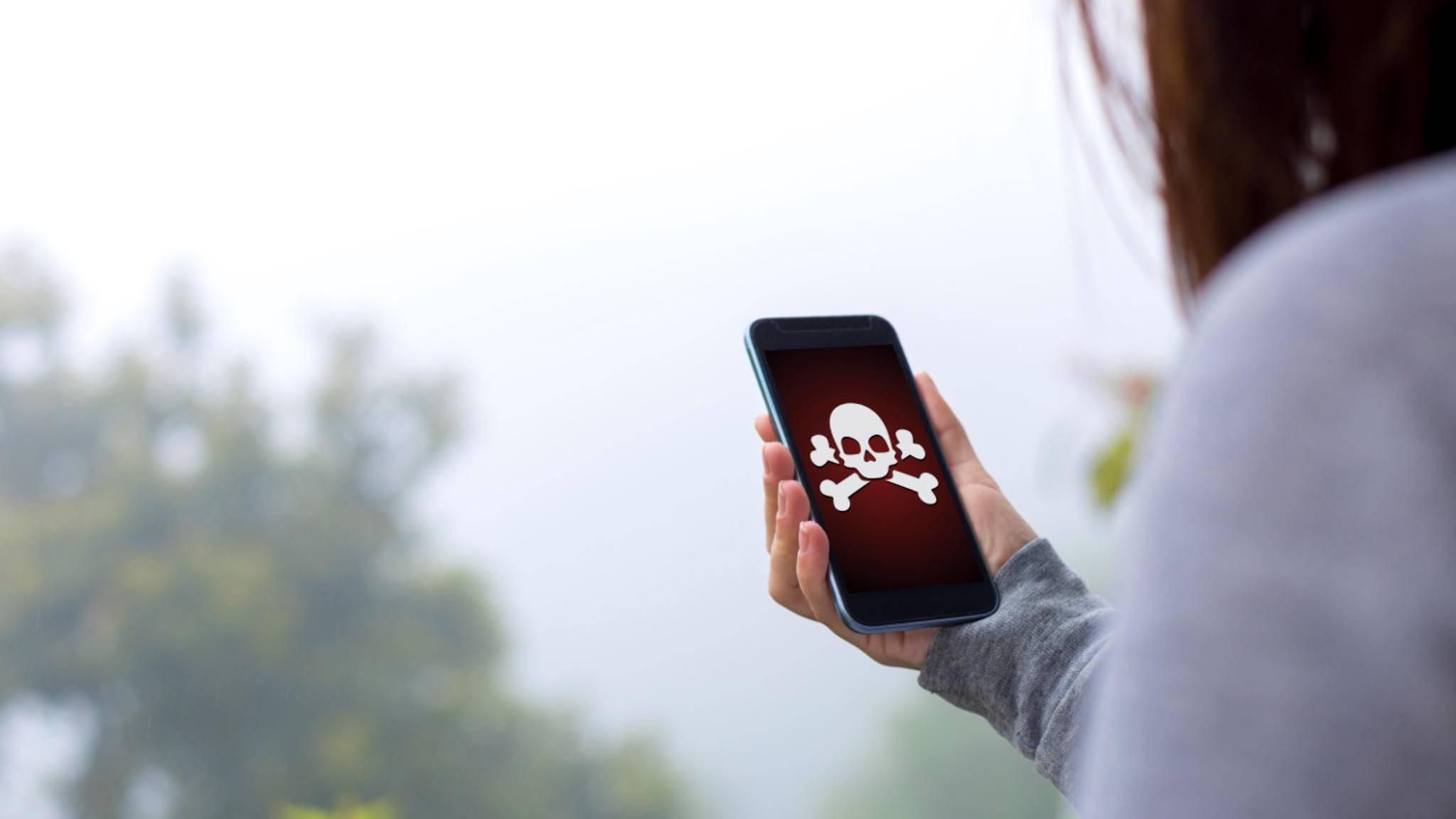 Ein Virus auf dem iPhone – wie wahrscheinlich ist das eigentlich?