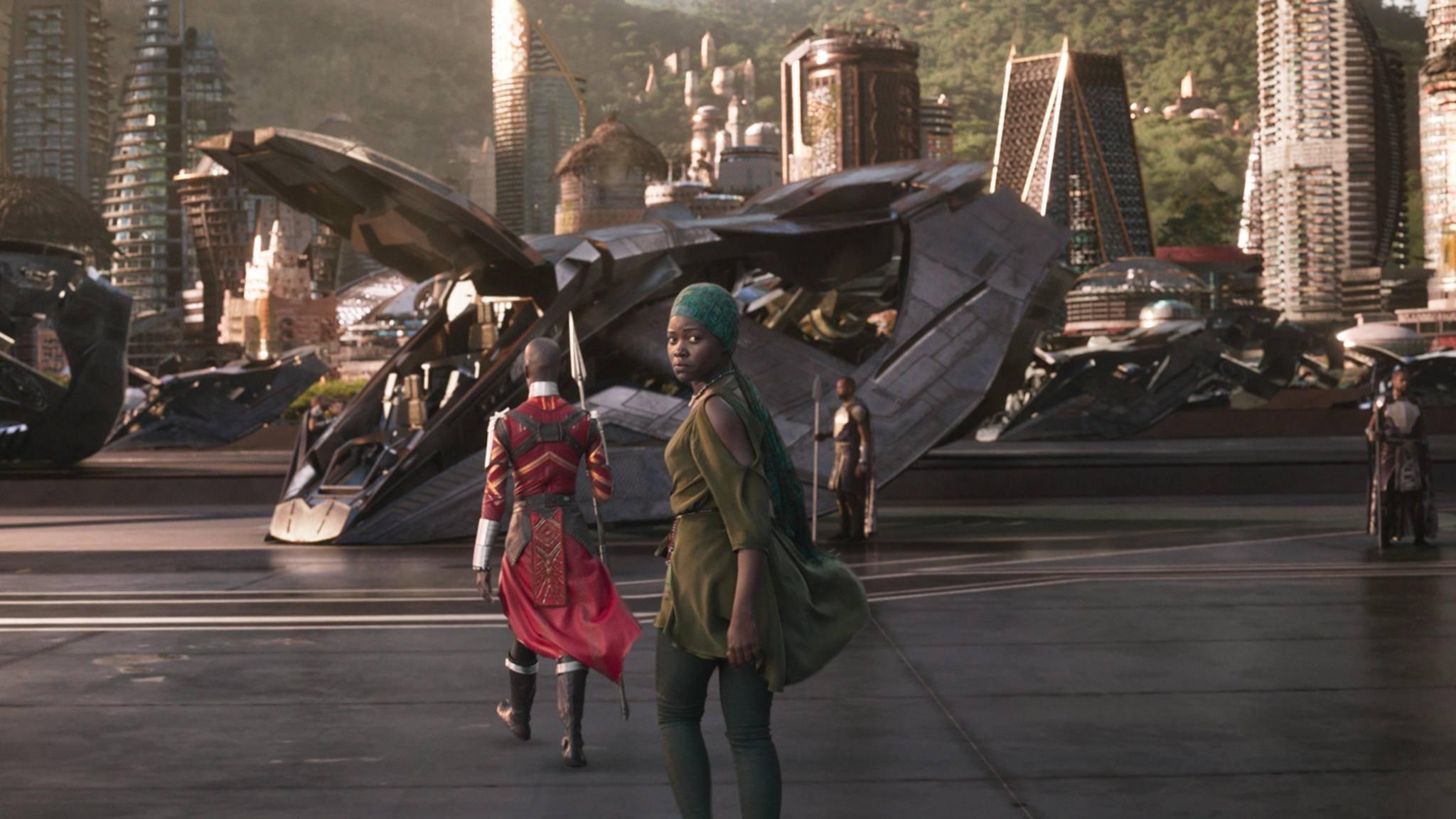 """""""Black Panther""""-Regisseur Ryan Coogler hat mit Wakanda einen Ort im Marvel Cinematic Universe erschaffen, in dem die Zuschauer sogar Urlaub machen möchten."""