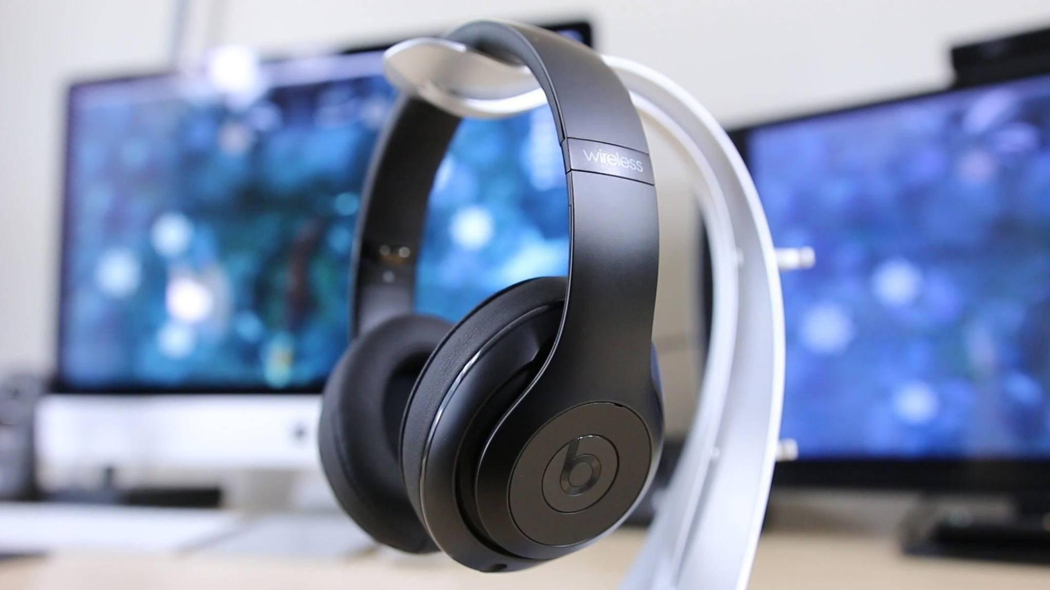 Will Apple bald eigene Kopfhörer mit Apple-Logo auf den Markt bringen?