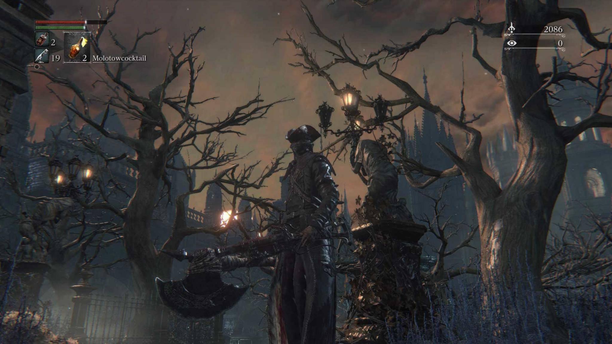 """""""Bloodborne"""" soll für PC und PS5 kommen – nur wann?"""