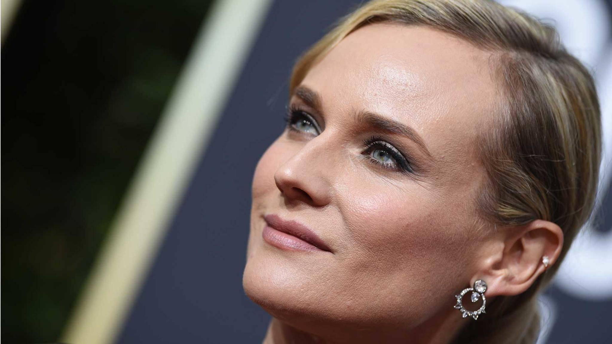 """Spielt Norman Reedus' Freundin Diane Kruger in """"Death Stranding"""" eine Hauptrolle?"""