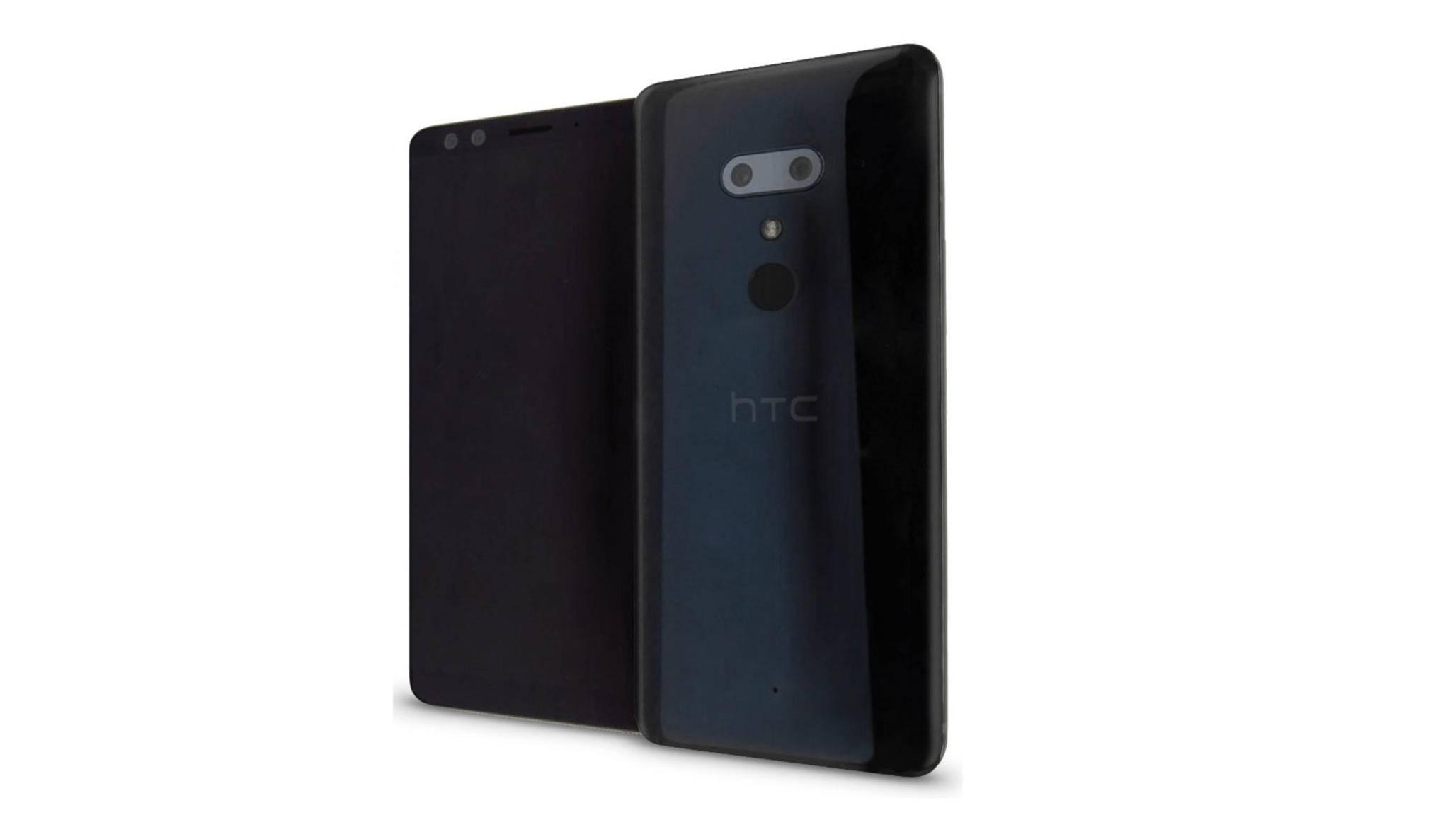 HTC U12 Plus: S9-Herausforderer leakt vor Präsentation