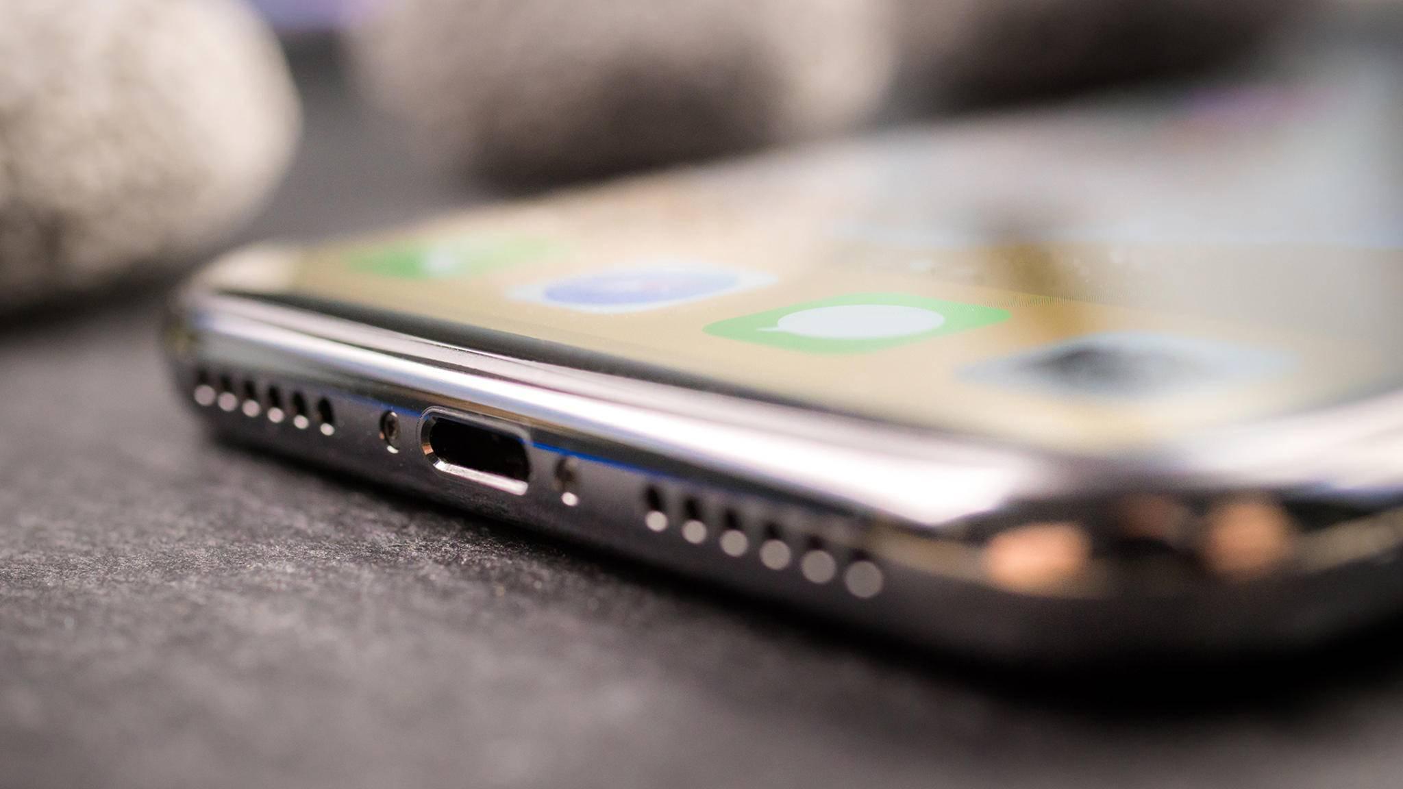 Seit dem iPhone 7 verzichten Apple-Smartphones auf den Standard-Kopfhöreranschluss.