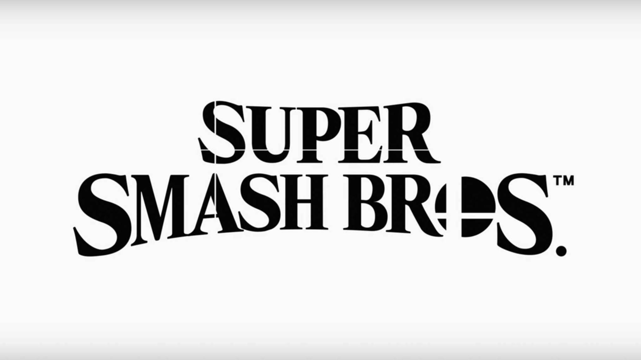"""Es ist offiziell: """"Super Smash Bros"""" erscheint 2018 für Nintendo Switch."""
