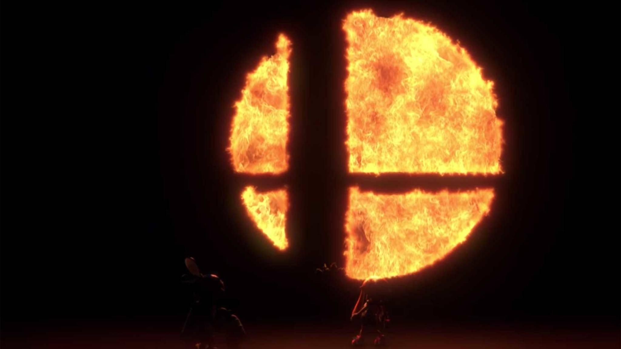 """Die E3 2018 steht für Nintendo ganz im Zeichen von """"Super Smash Bros."""""""