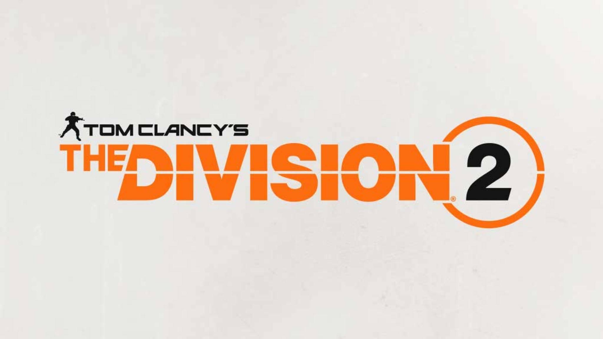 """Schnell registrieren: Die Anmelddung für die """"The Division 2""""-Beta ist schon freigeschaltet."""
