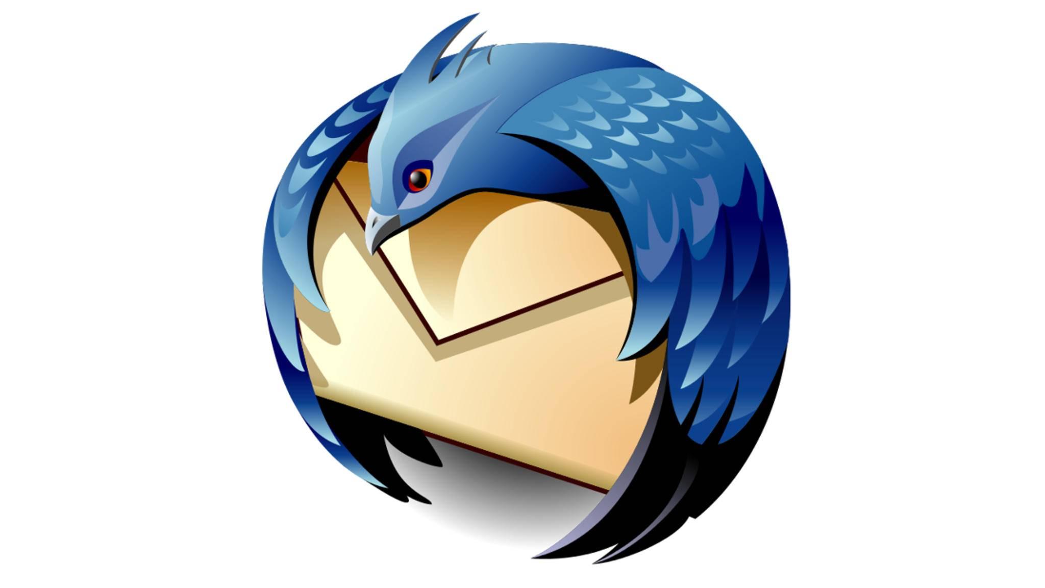 Die Thunderbird-Passwörter sind schnell gelöscht.
