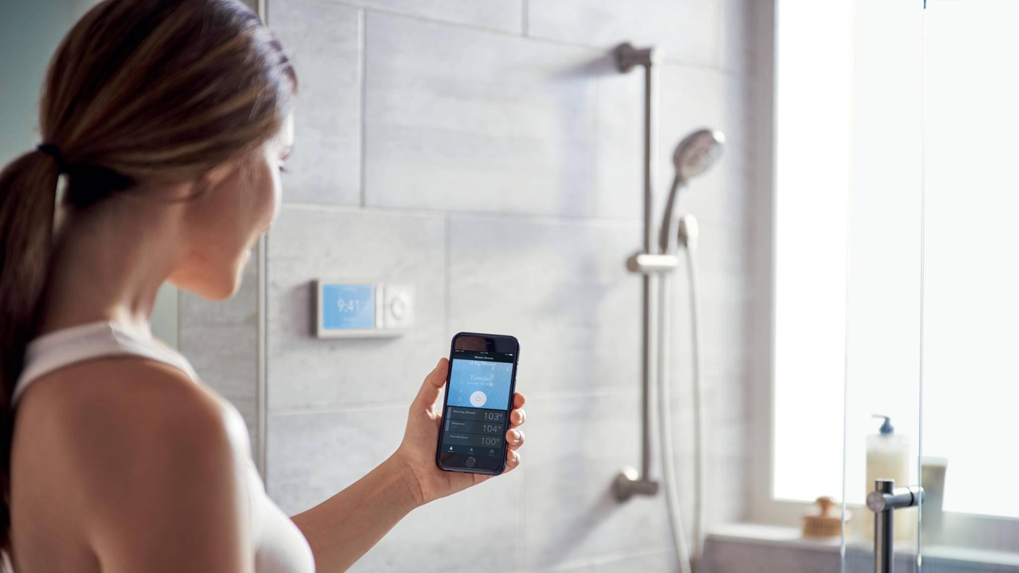 Technik hat im Bad nichts zu suchen? Diese Einbauten belehren Dich eines besseren.