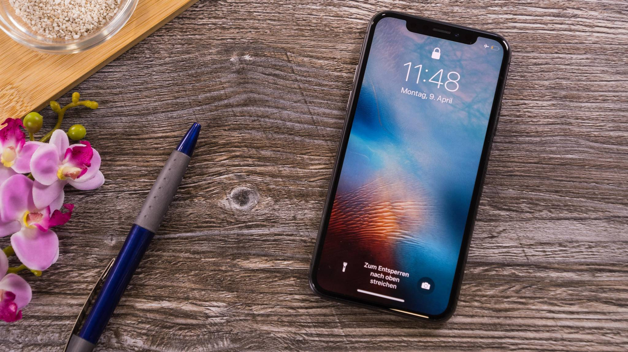 Der Nachfolger des iPhone X (oder mehrere Nachfolger) könnte(n) am 12. September vorgestellt werden.
