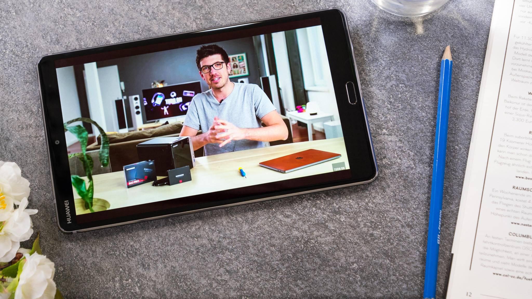 Autoplay-Videos für Android-Geräte werden derzeit ausgerollt.