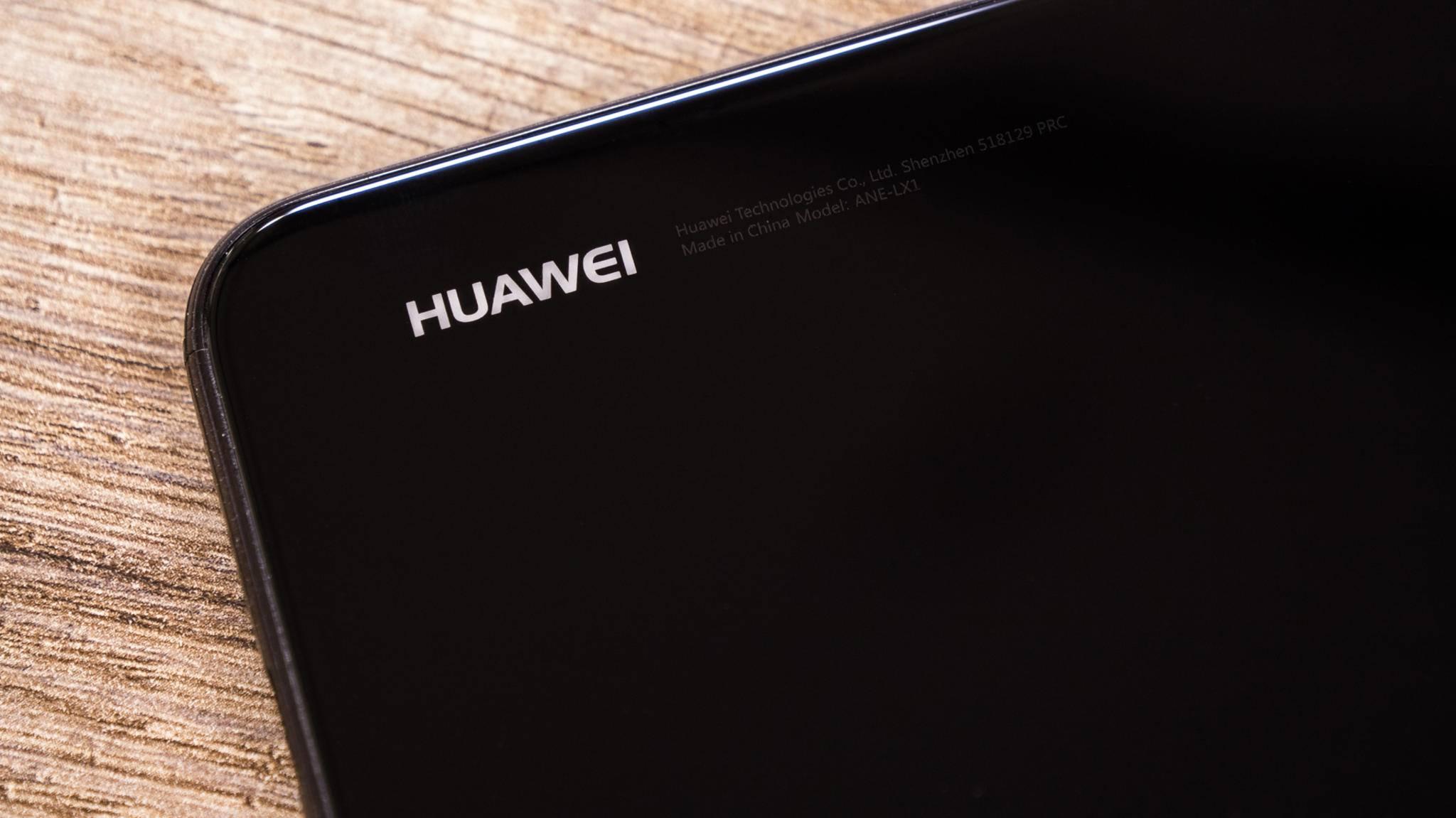 Die neueste Generation der Huawei Smartphones wird diese Woche vorgestellt.
