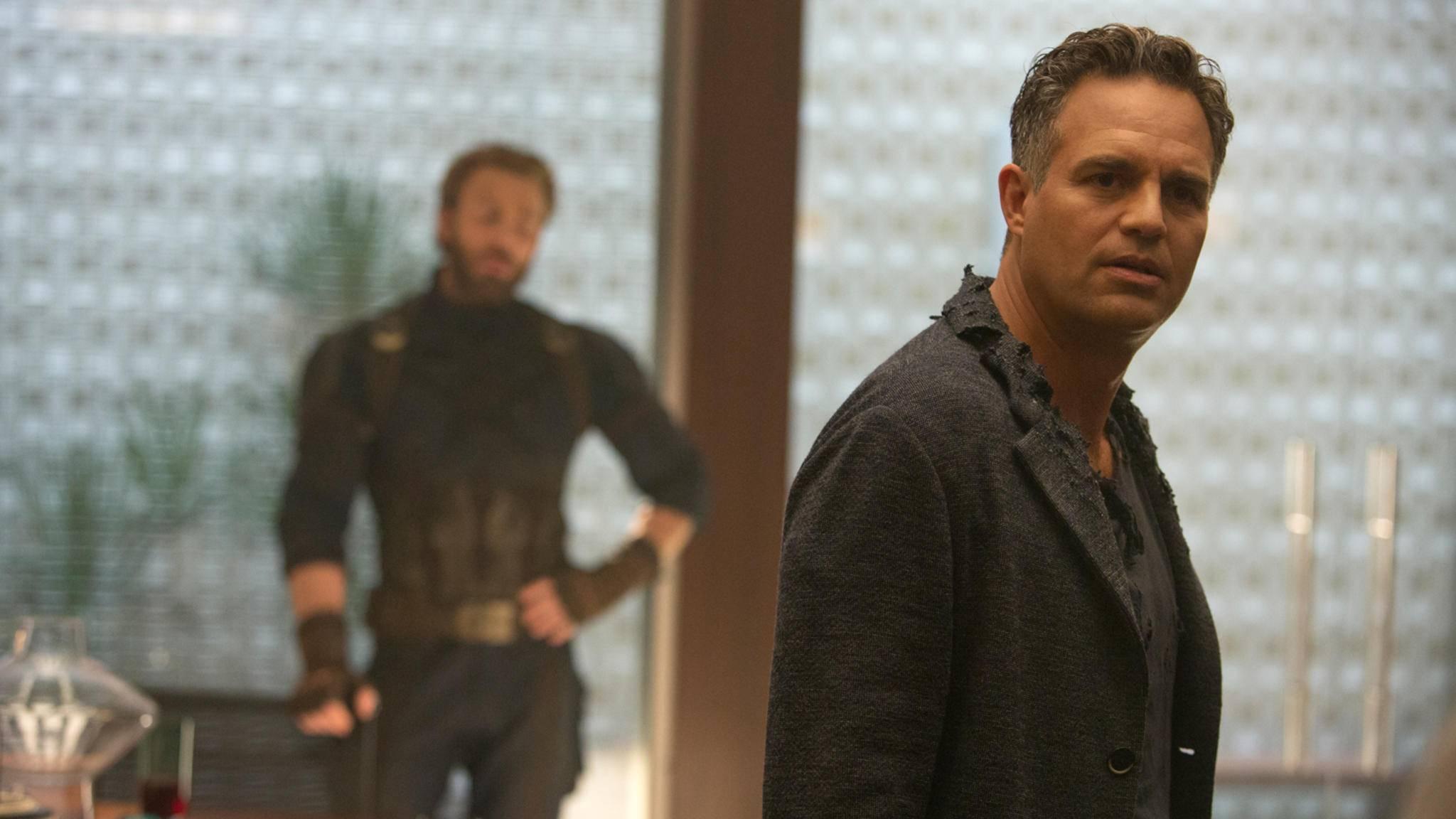 """Reshoots zu """"Avengers 4"""": Der Film ist noch nicht im Kasten."""