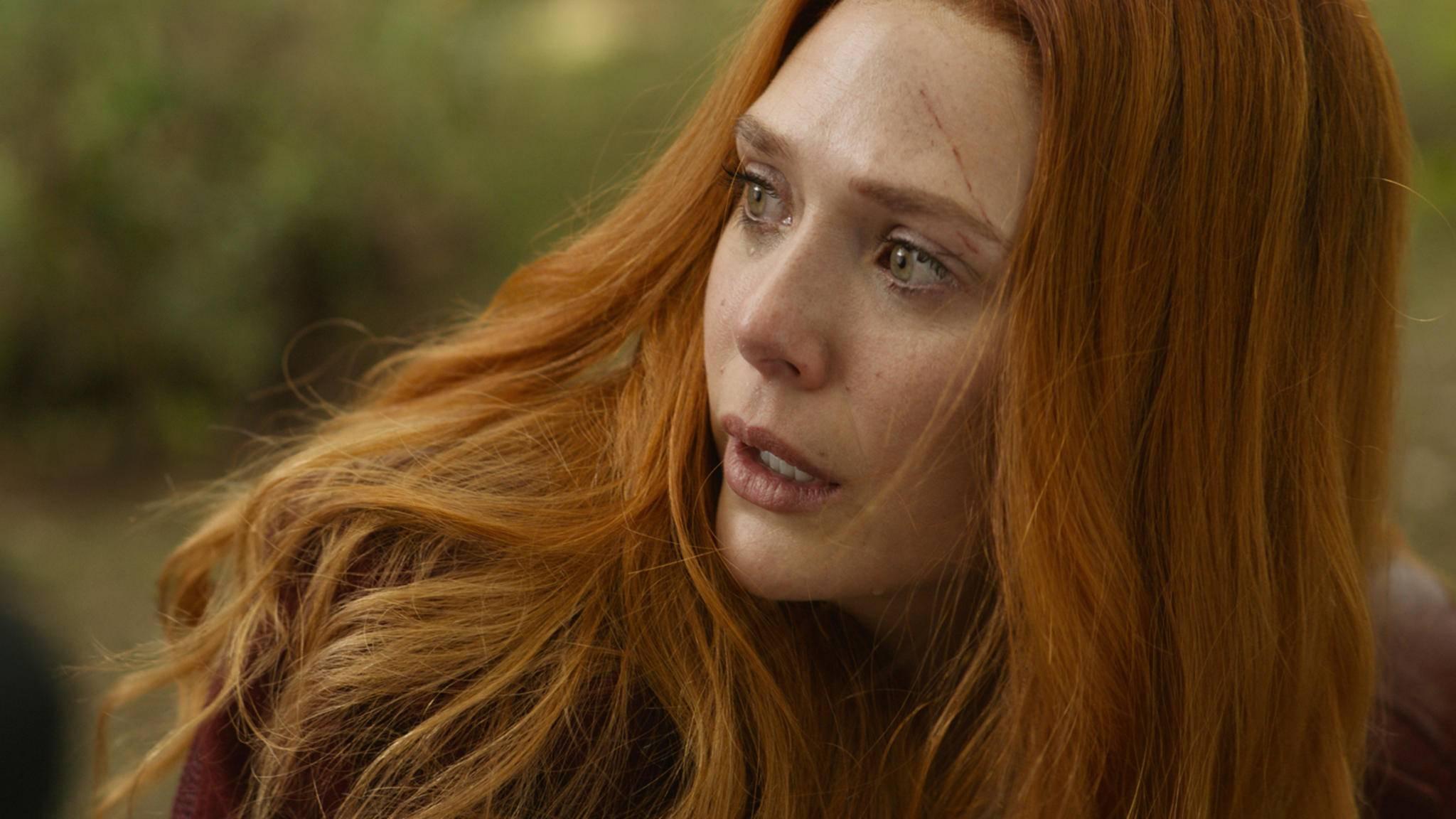 """Es sieht ganz so aus, als müssten sich Scarlet Witch und Co. ihre Puste gut einteilen, denn mit """"Avengers 4"""" soll der Kampf 2019 in die Verlängerung gehen."""