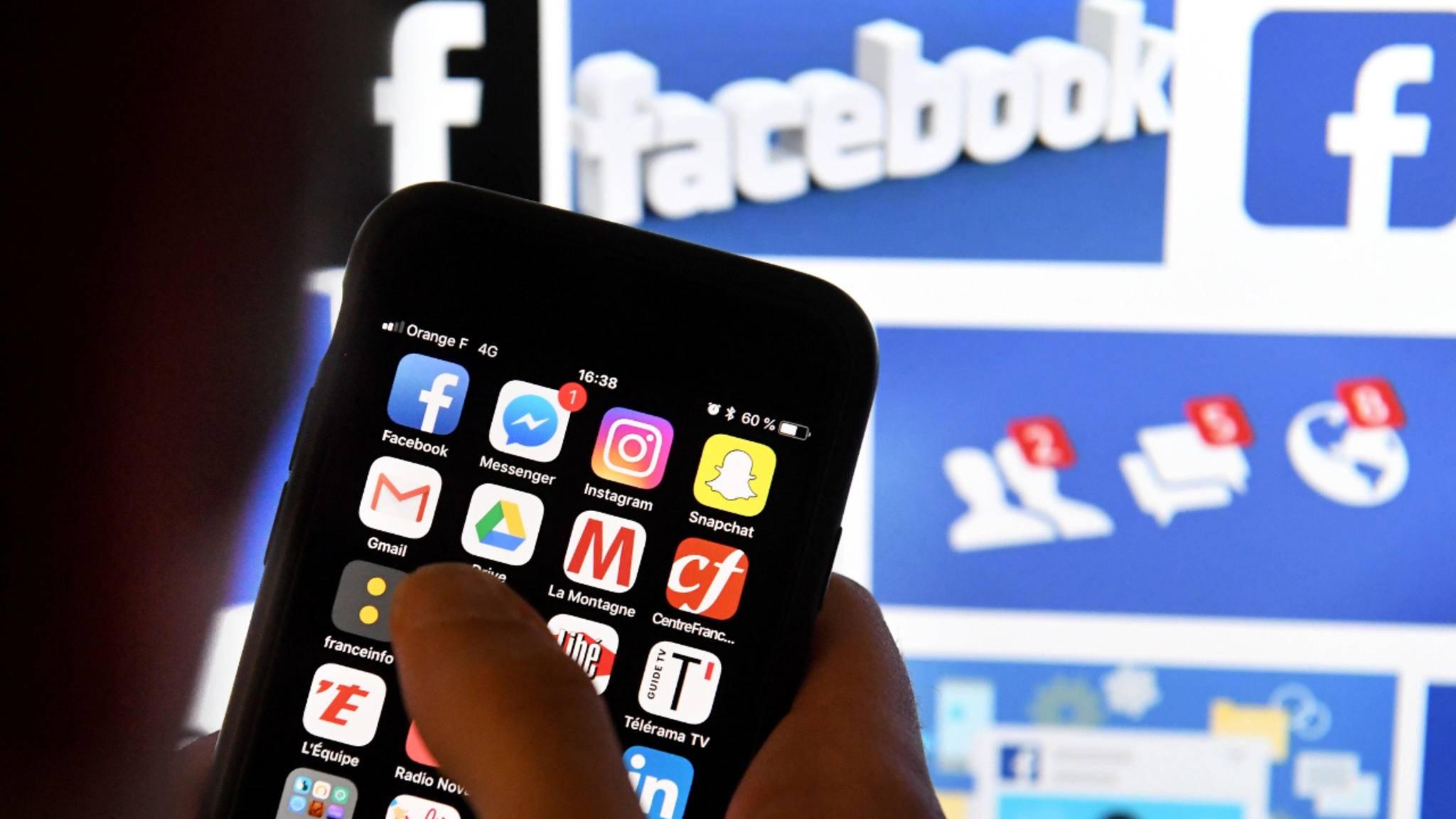 Bist Du auch vom Facebook-Datenskandal betroffen? Mit diesem Tool findest Du es heraus.