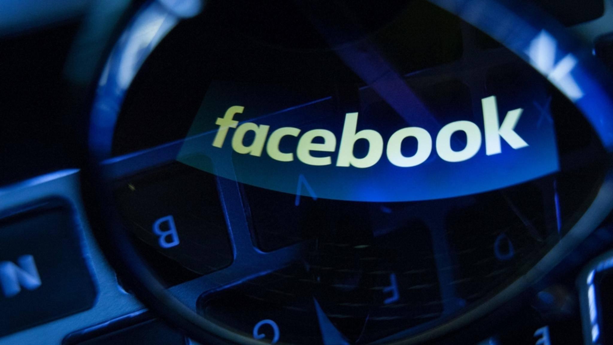 Es gibt verschiedene Wege, um auf Facebook Freunde finden zu können.