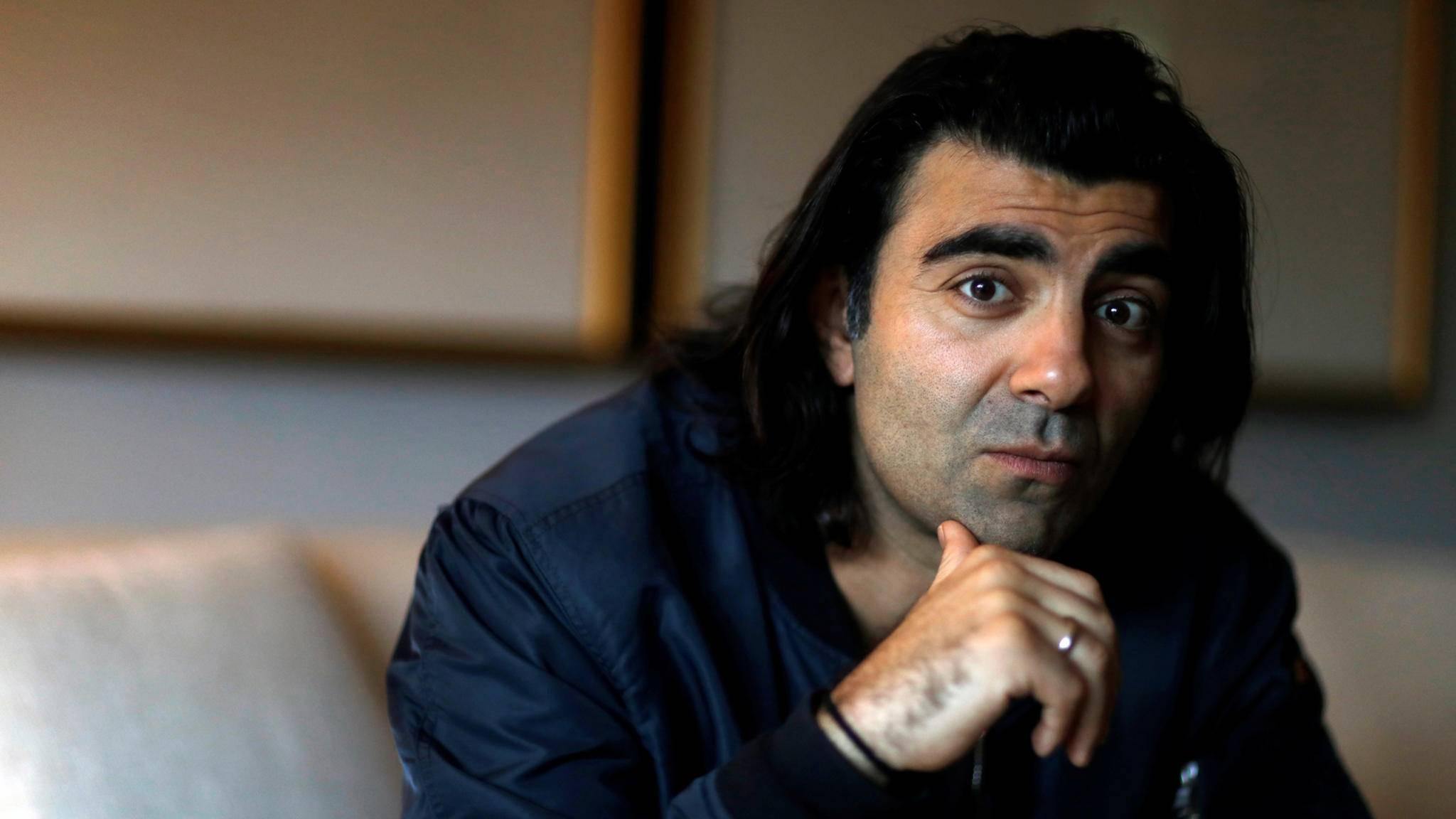 Filmemacher Fatih Akin ist aus der deutschen Kinolandschaft nicht mehr wegzudenken.