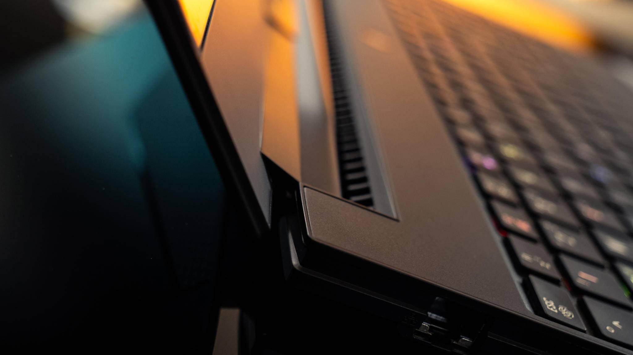 Starke Behauptung: Laut Nvidia-Chef Huang haben die PS5 und Xbox Series X keine Chance gegen Nvidias  RTX-2080-Max-Q-Laptops.