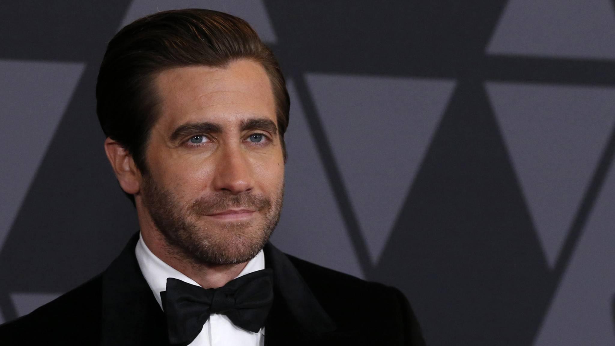 """Jake Gyllenhaal landet mit dem """"The Division""""-Film auf Netflix!"""